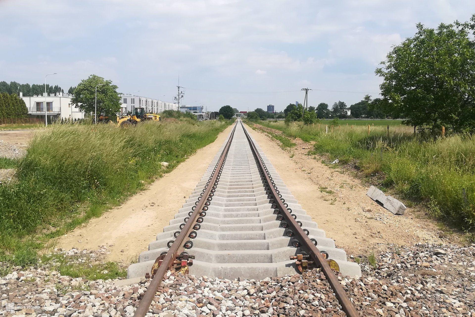 Przebudowa linii kolejowej nr 285 na odcinku Wrocław Główny – Świdnica Przedmieście