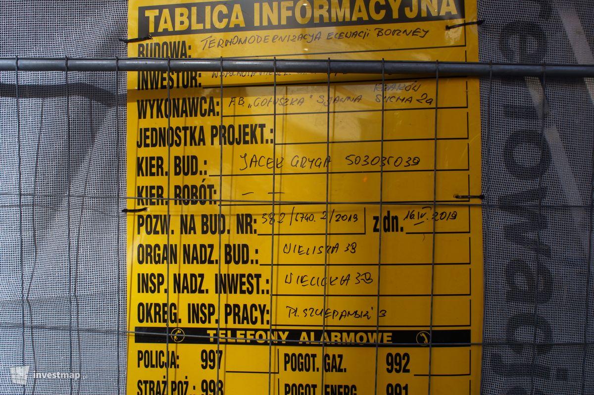 Zdjęcie Budynek Mieszkalny, ul. Urzędnicza 64 fot. Damian Daraż