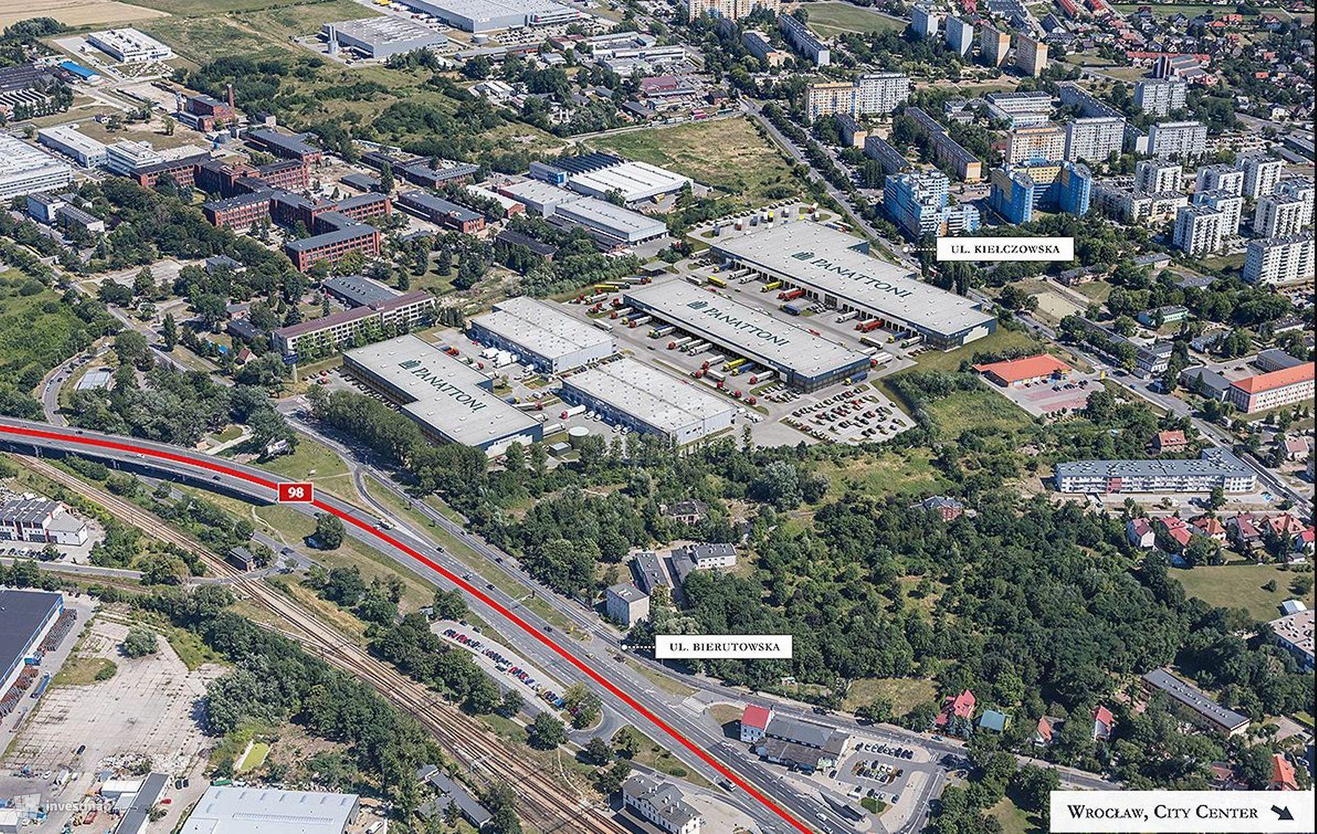 Wrocław Business Park
