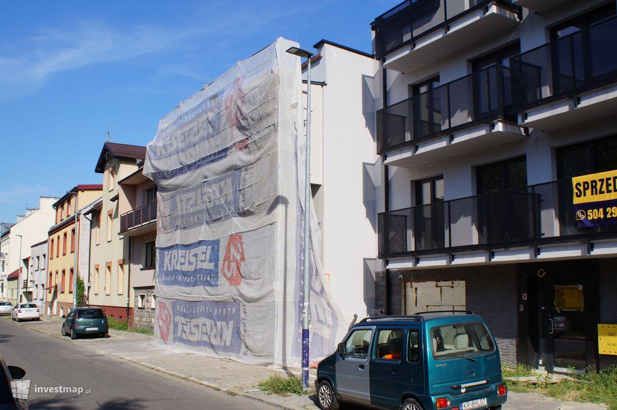 Zdjęcie Budynek Mieszkalny, ul. Rakowicka 83 fot. Damian Daraż