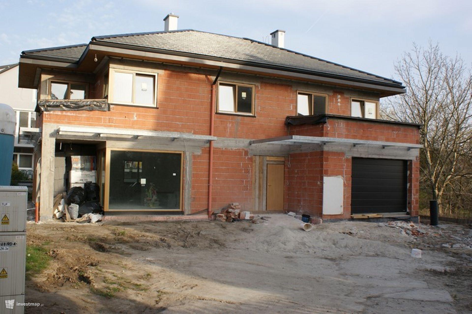Budynek Mieszkalny, ul. Królowej Jadwigi 325