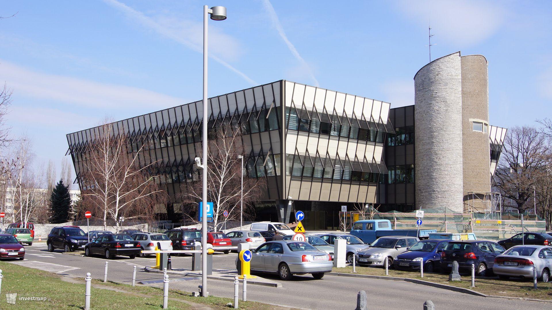 Dolnośląskie Centrum Medyczne Dolmed (modernizacja)