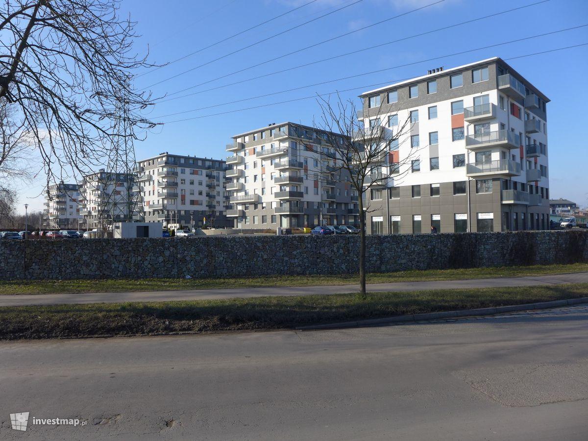 Zdjęcie Osiedle, ul. Sołtysowicka / Wojaczka Milart fot. Temistokles