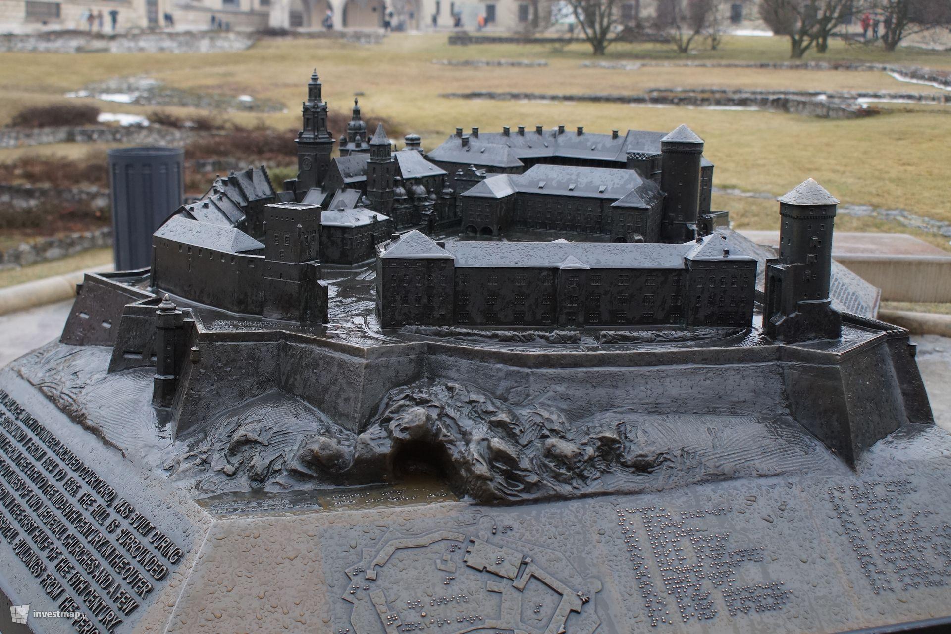 Remonty i konserwacja Zamku Królewskiego na Wawelu
