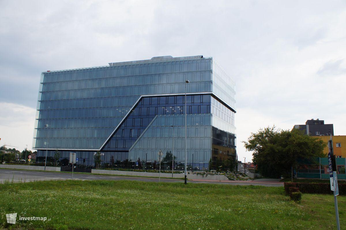 Zdjęcie Biurowiec Tischnera Office fot. Damian Daraż