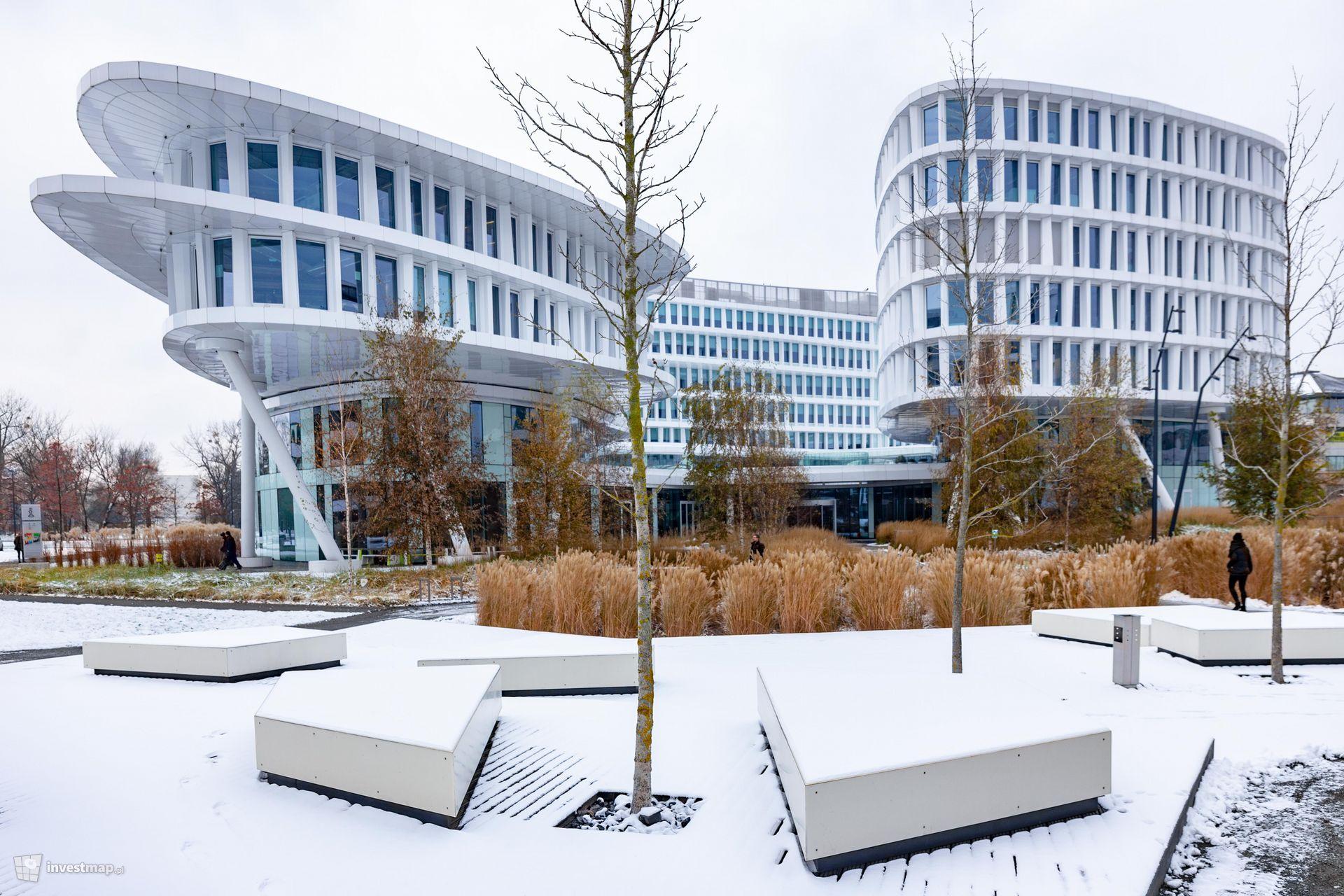 Warszawa Business Garden
