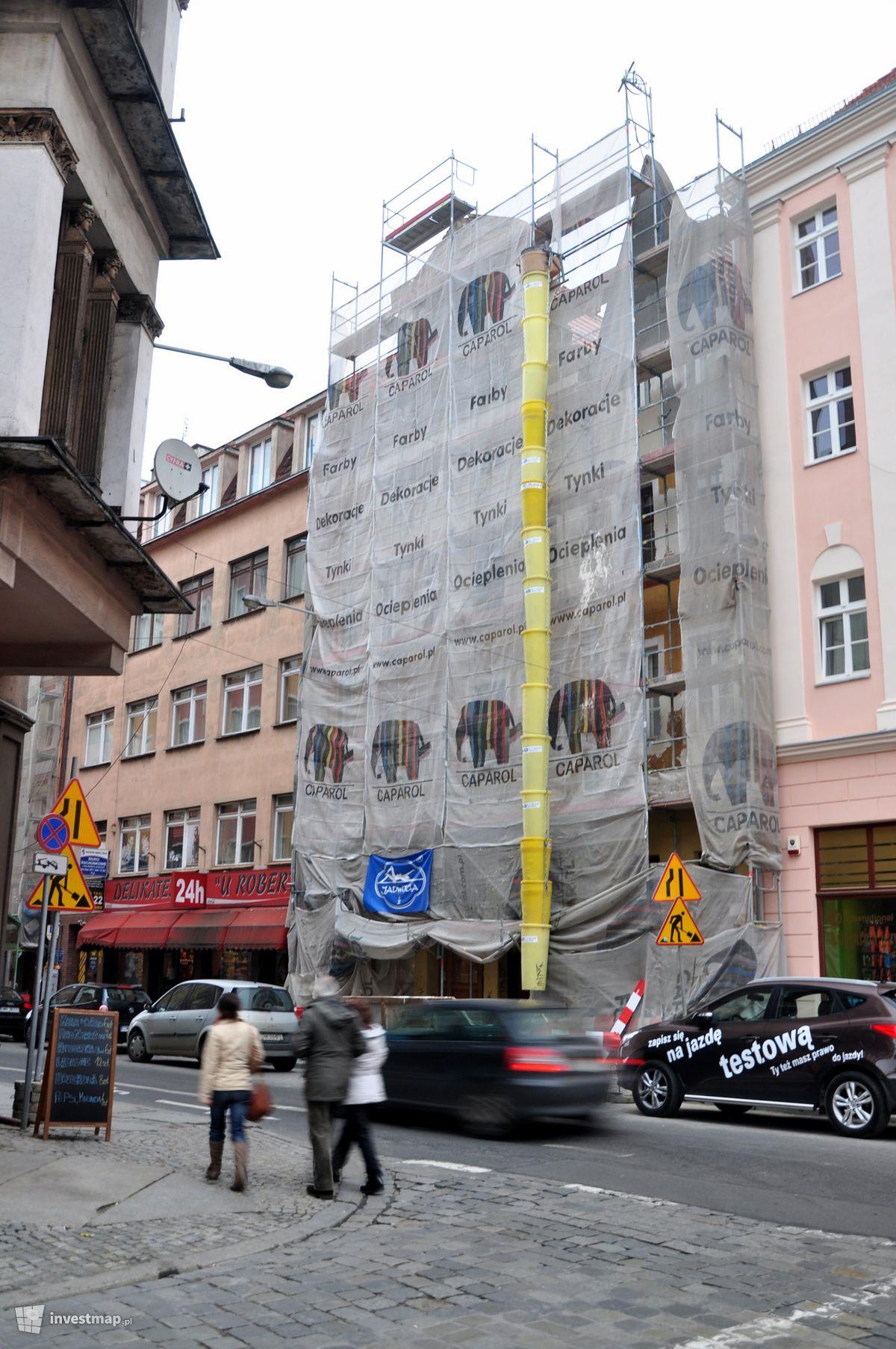 Zdjęcie Odrzańska 9/10 fot. grzybson