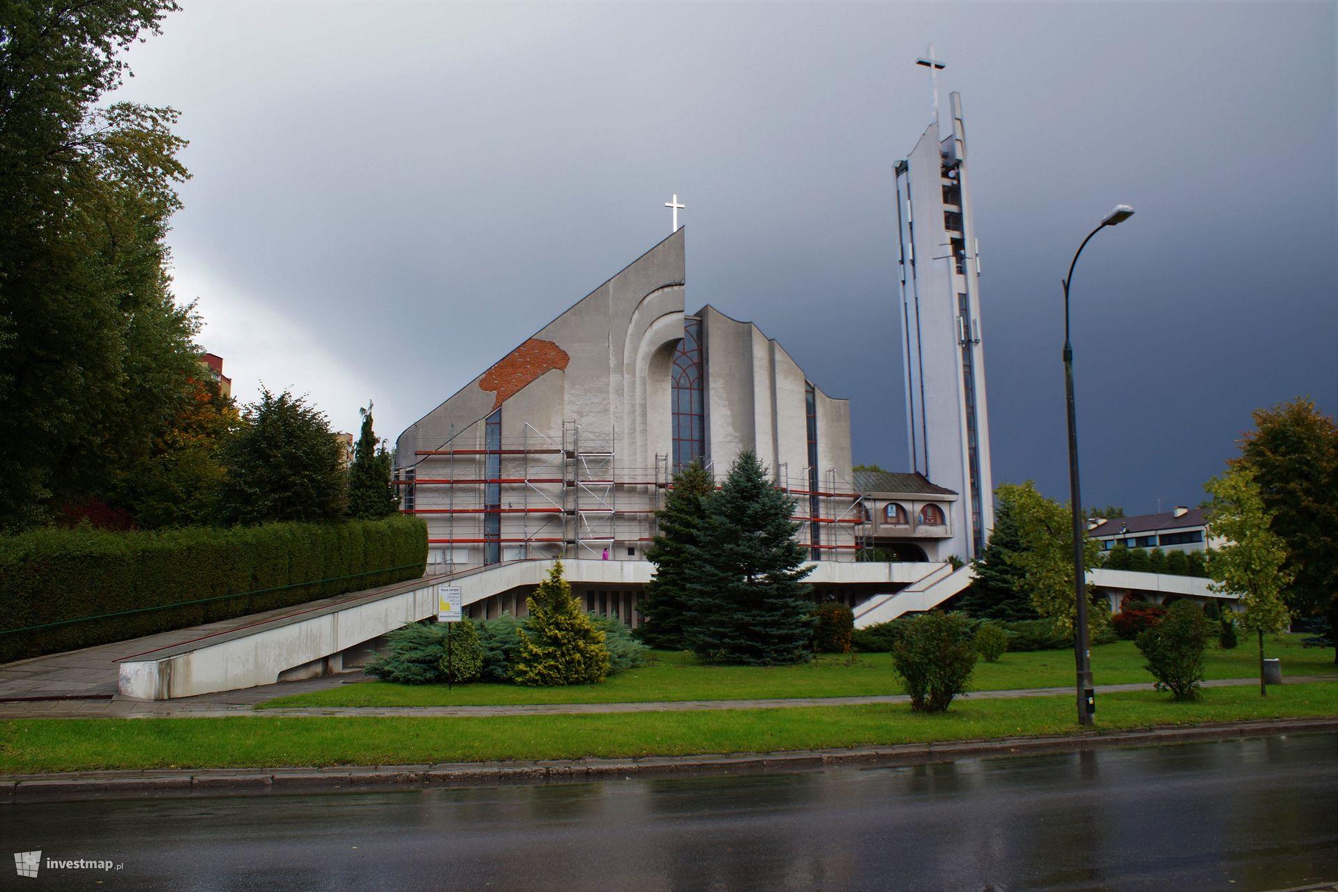 Kościół RPWMB, os. Na Wzgórzach 1a