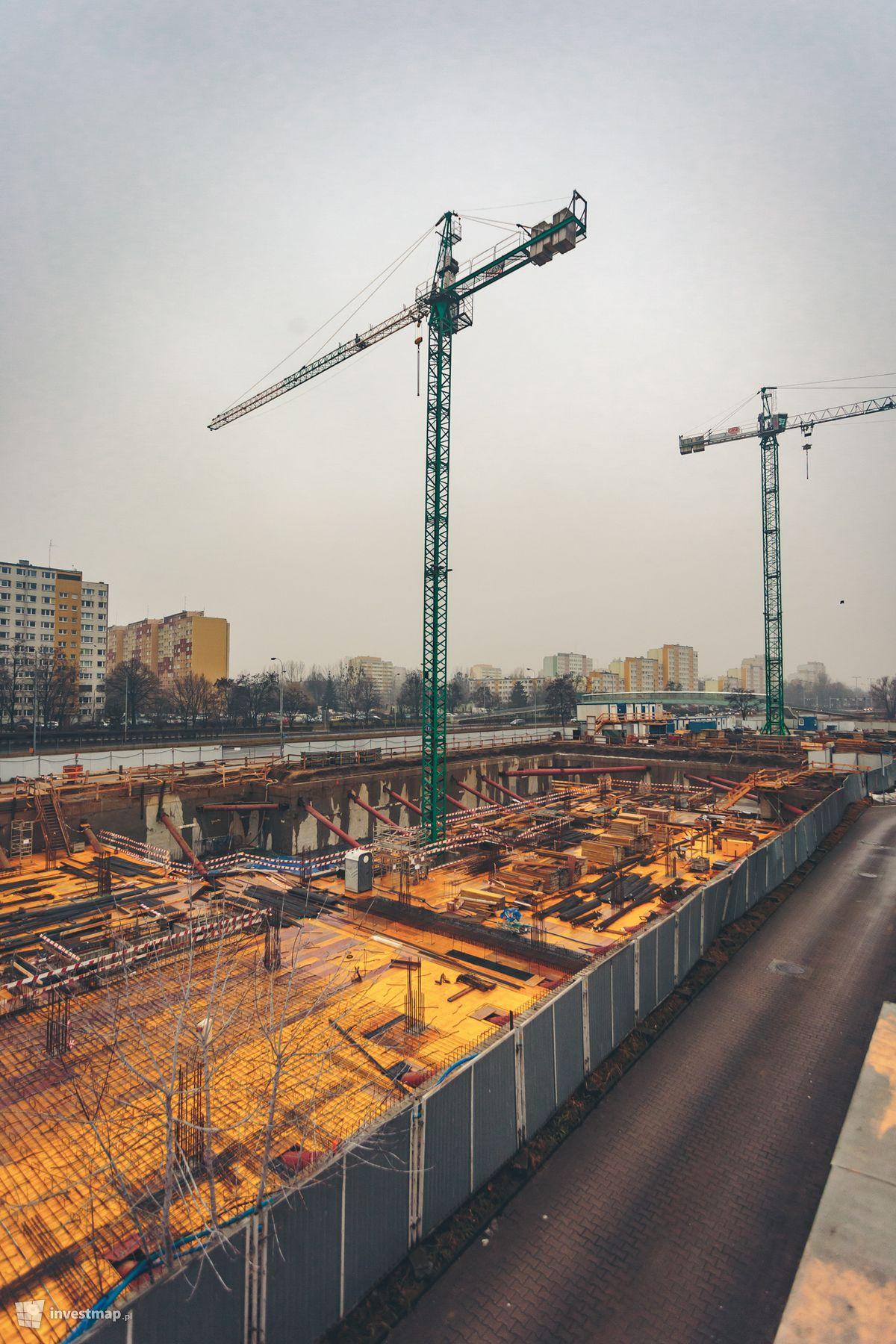 Zdjęcie Biurowiec West Link