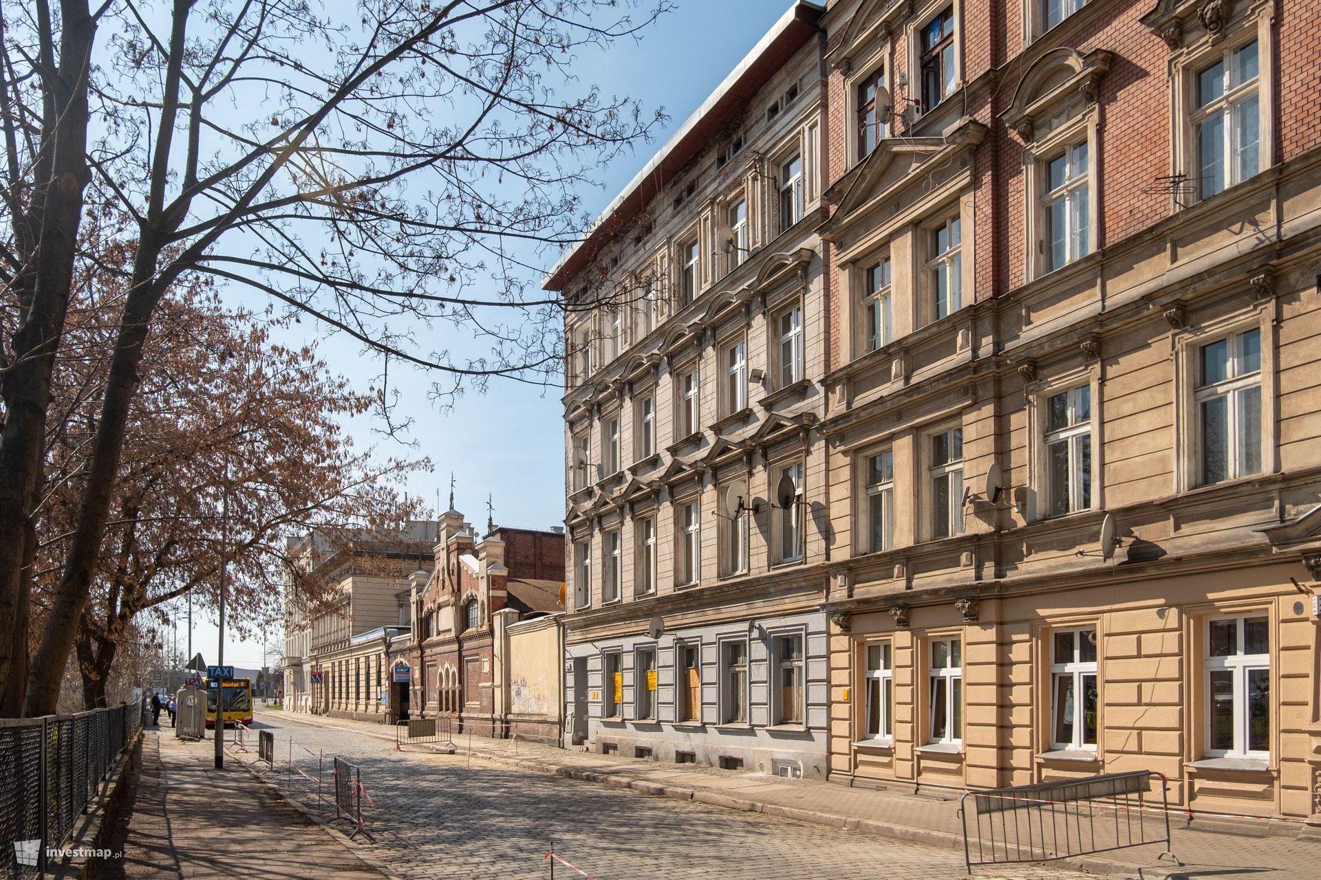 Kamienica Sokolnicza 40
