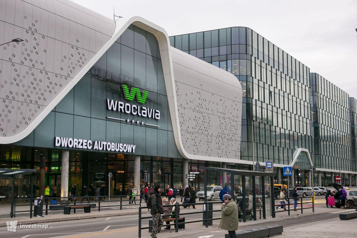 Zdjęcie Wroclavia