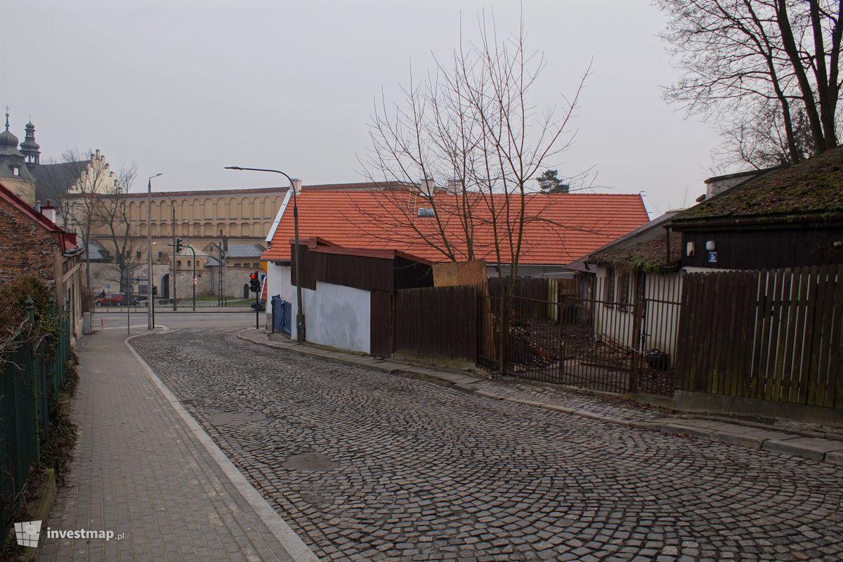 Zdjęcie Remont, ul. Św. Bronisławy 2 fot. Damian Daraż