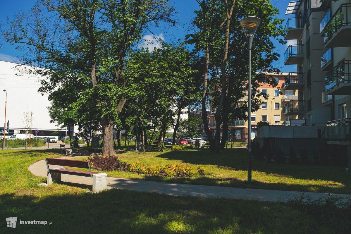 Zdjęcie Budynek wielorodzinny Na Krzyckiej