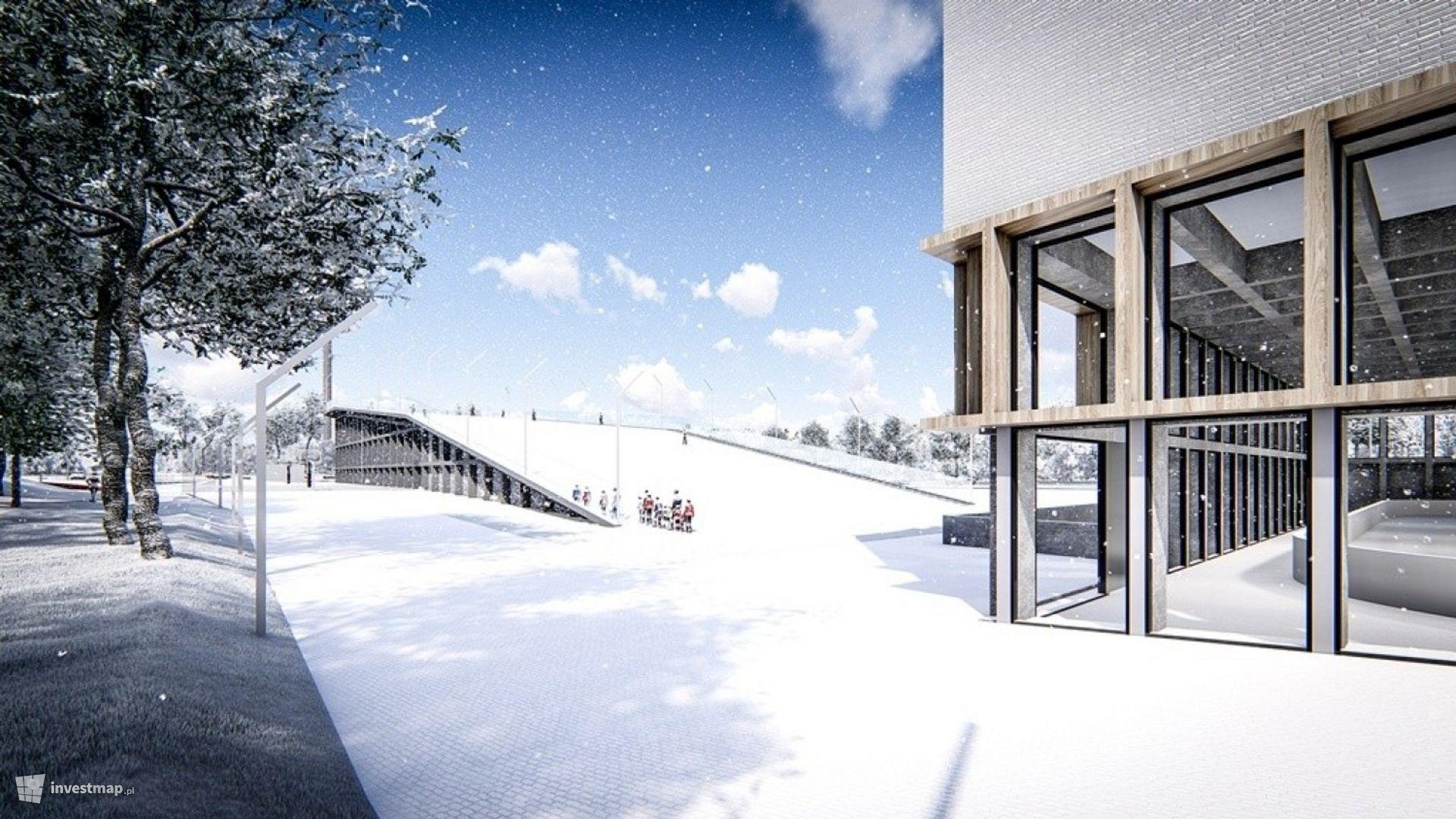 Centrum Sportów Zimowych