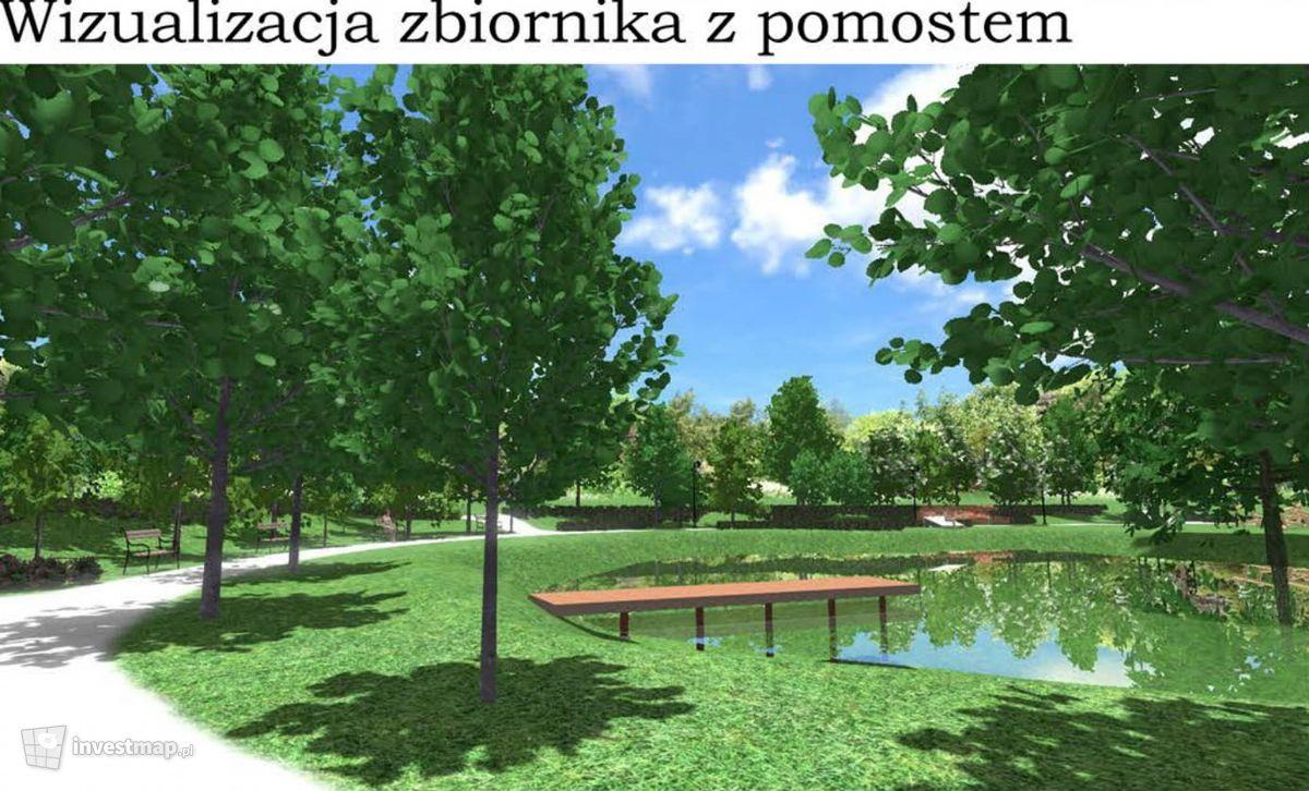Wizualizacja Teren rekreacyjny, ul. Potokowa/Ślęzoujście dodał Mariusz Bartodziej