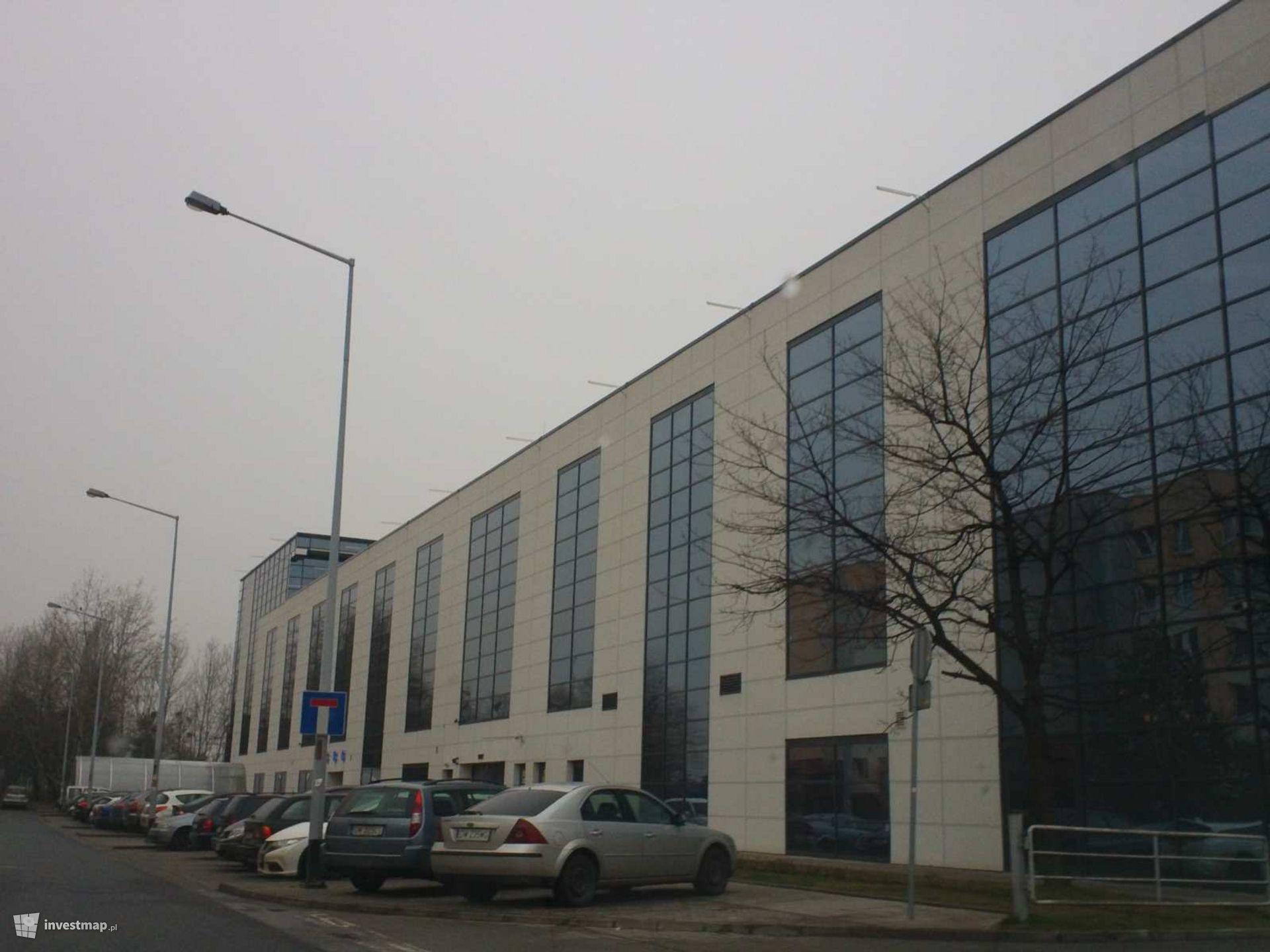 Hala ASCO Śląsk (nowy ośrodek treningowy)