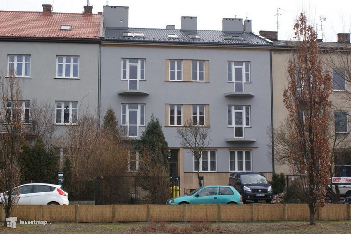 Zdjęcie Remont Elewacji, al. Bieliny - Prażmowskiego 63 fot. Damian Daraż