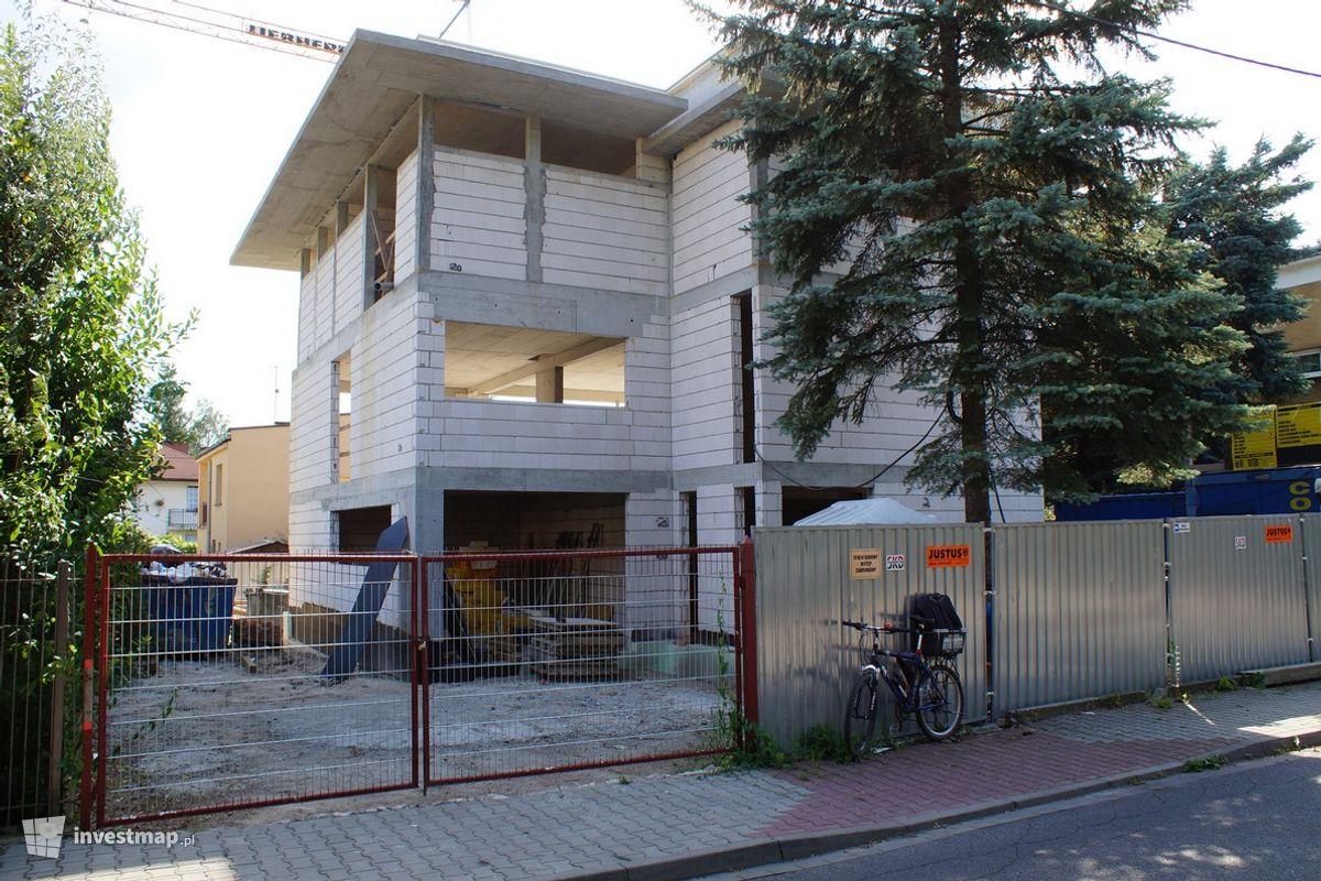 Zdjęcie Budynek Mieszkalny, ul. Agrestowa 9 fot. Damian Daraż