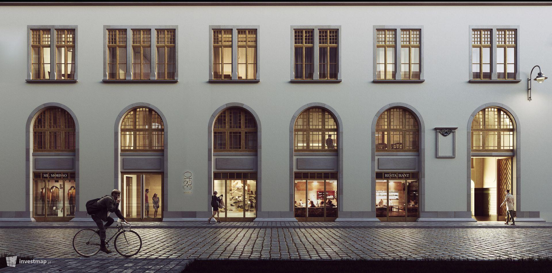Apartamenty Witolda 3840