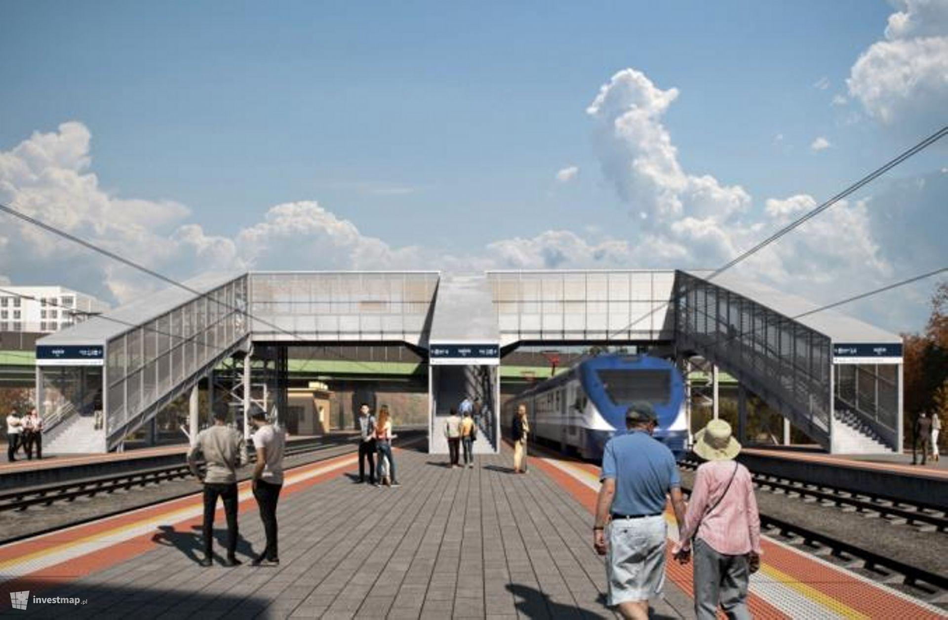 Modernizacja stacji Warszawa Gdańska