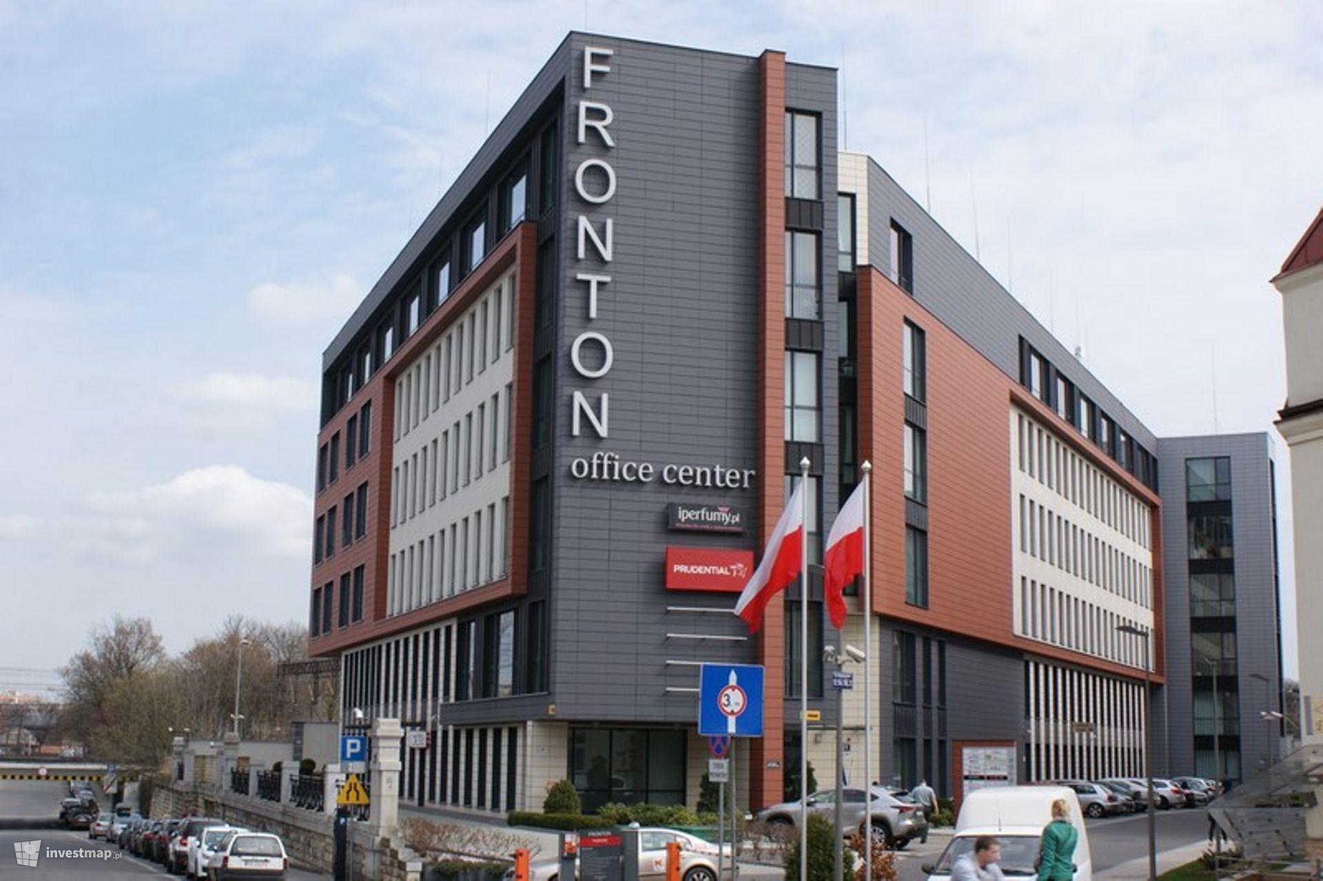 Biurowiec Fronton
