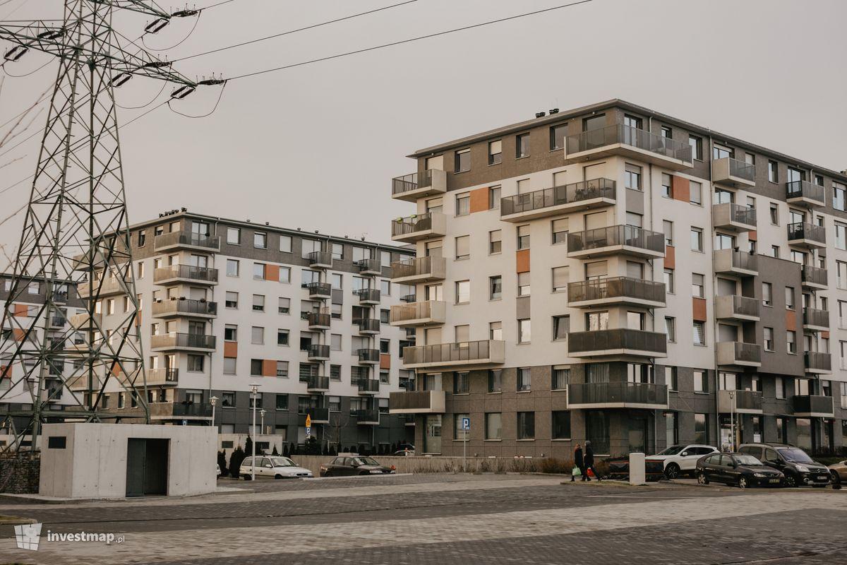 Zdjęcie Osiedle, ul. Sołtysowicka / Wojaczka Milart