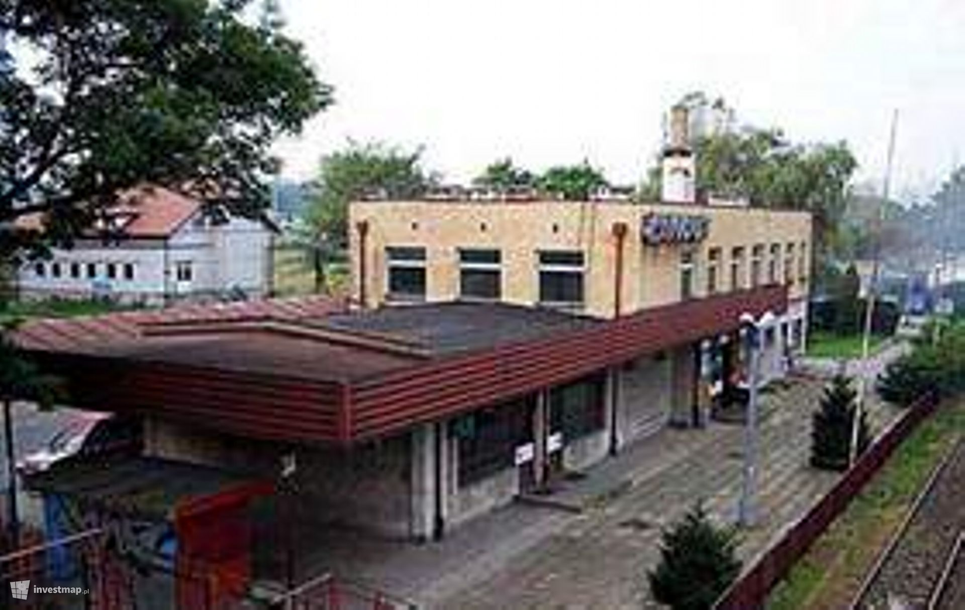 Dworzec Główny (remont)