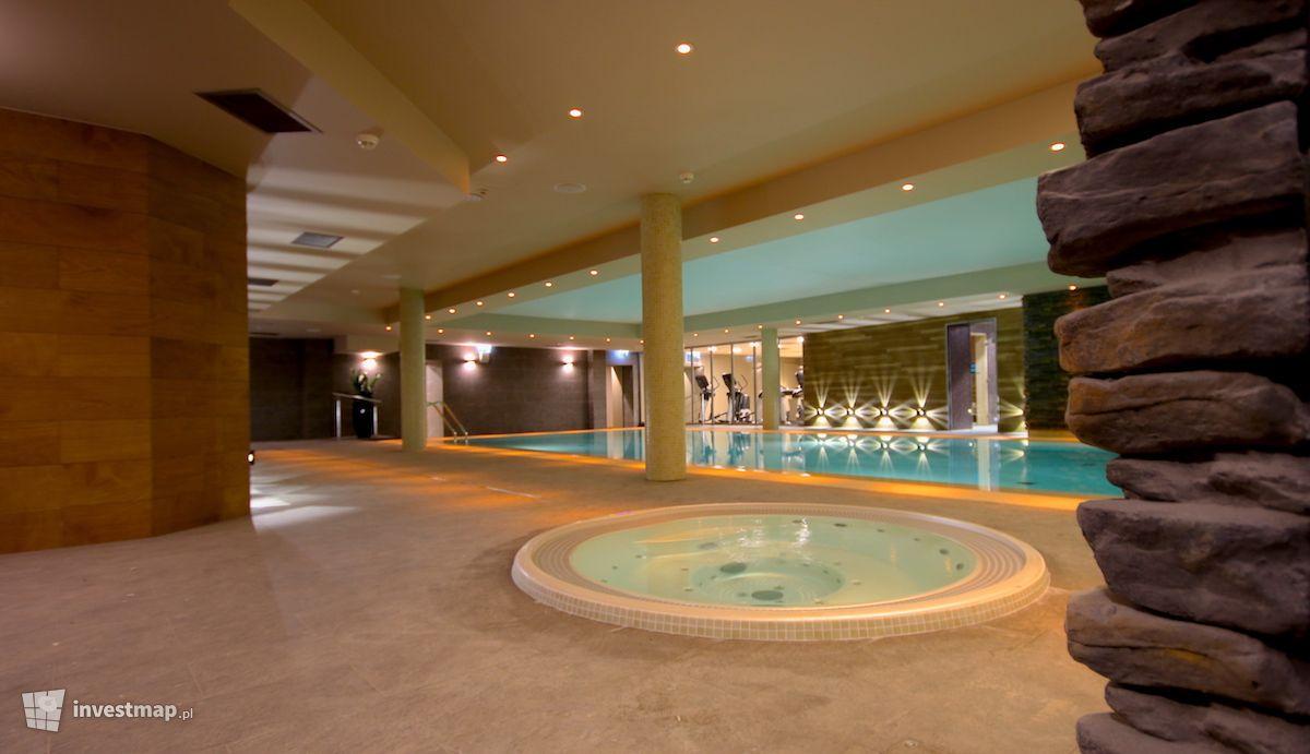 Wizualizacja AC Hotel by Marriott, Pl. Wolności 10