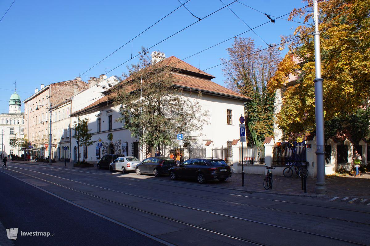 Zdjęcie Muzeum Etnograficzne, Dom Esterski fot. Damian Daraż