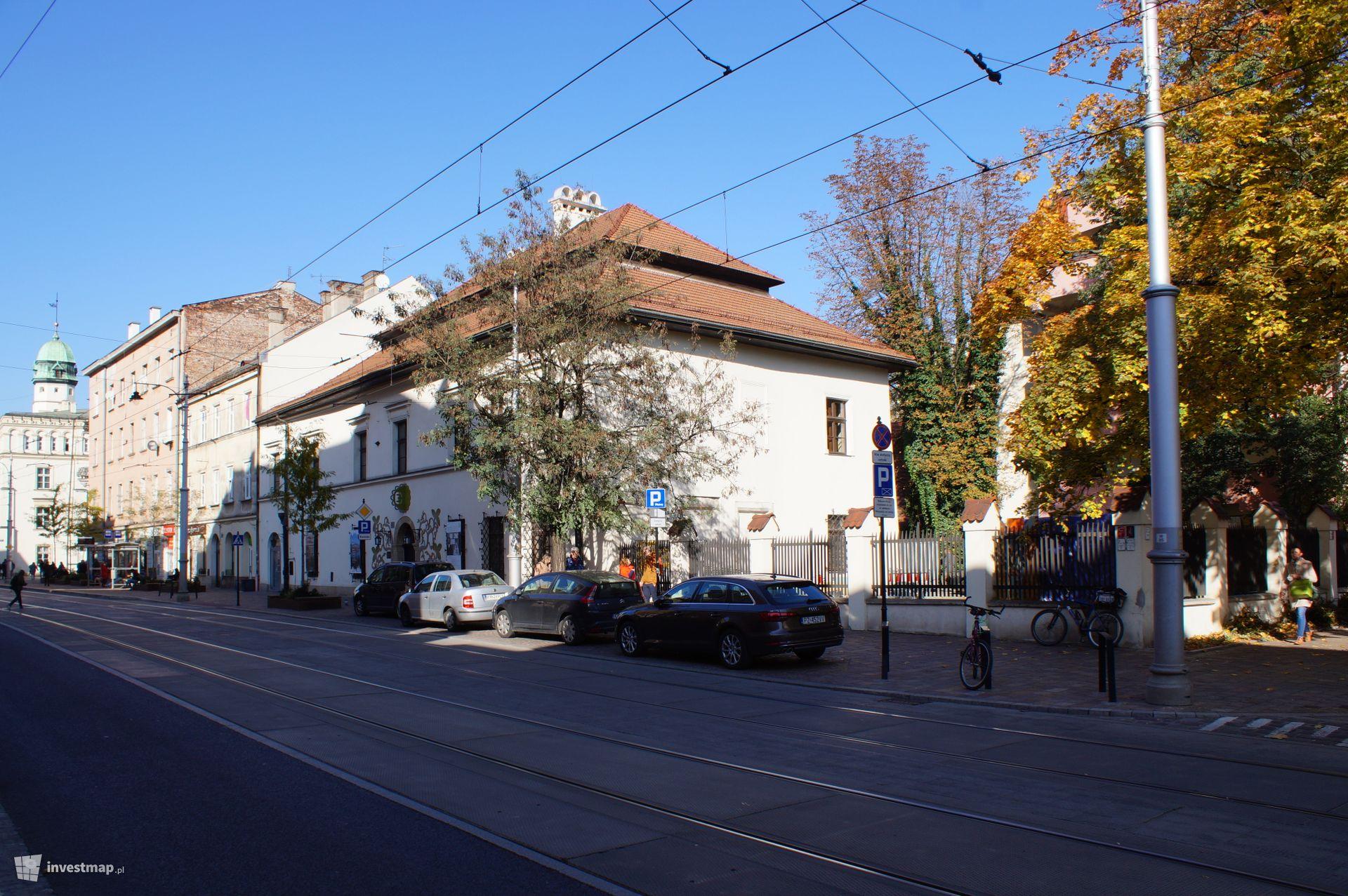 Muzeum Etnograficzne, Dom Esterski