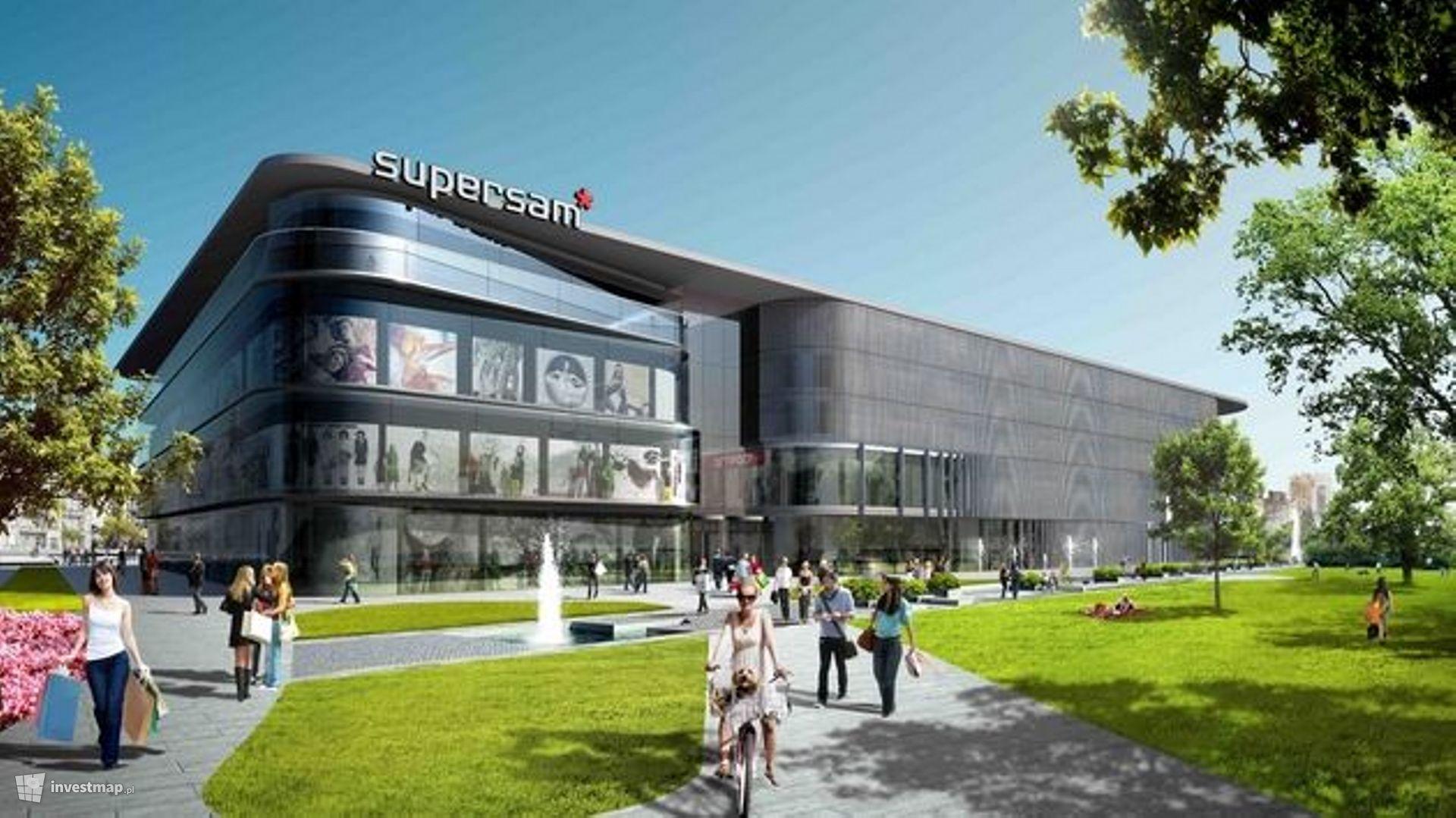Galeria Supersam