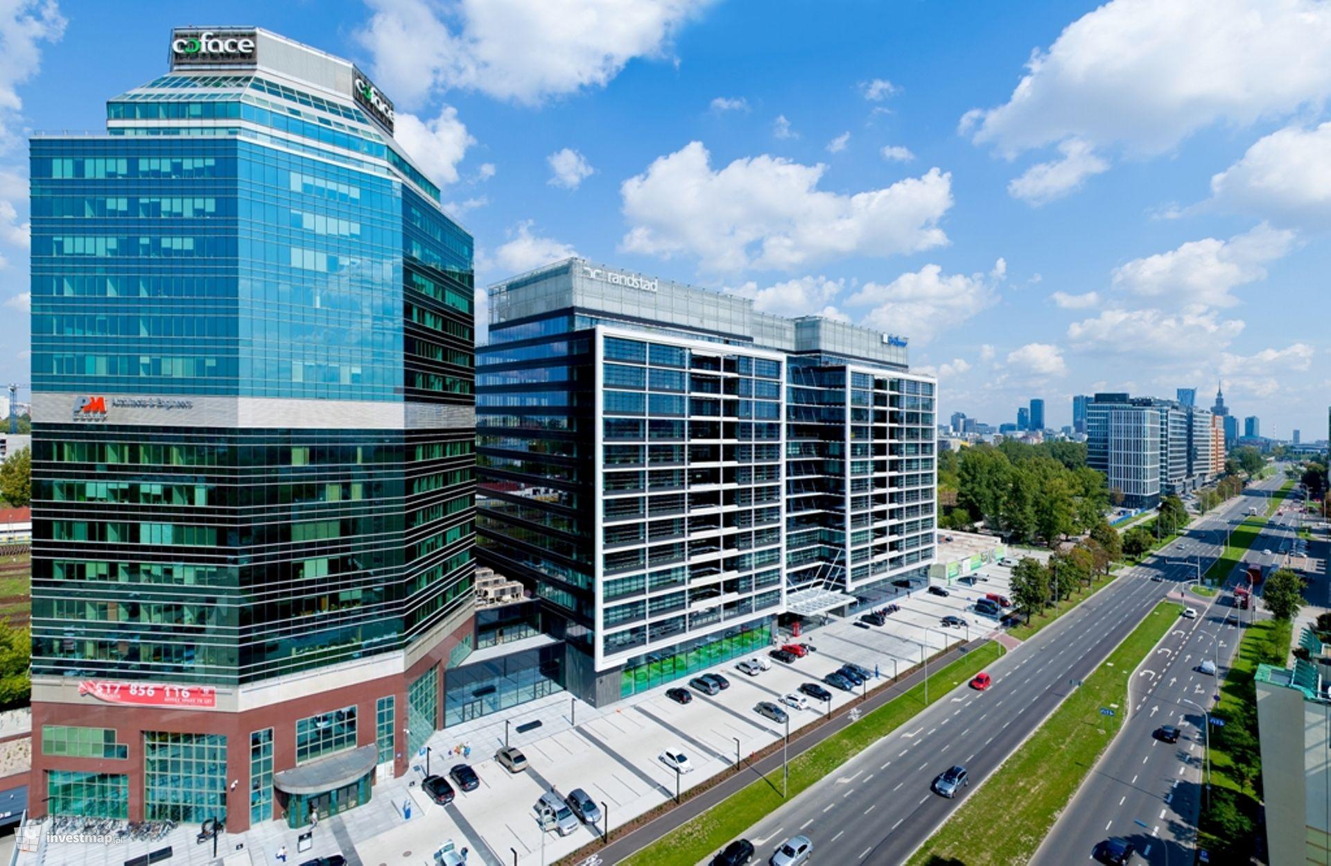 Eurocentrum Office Complex