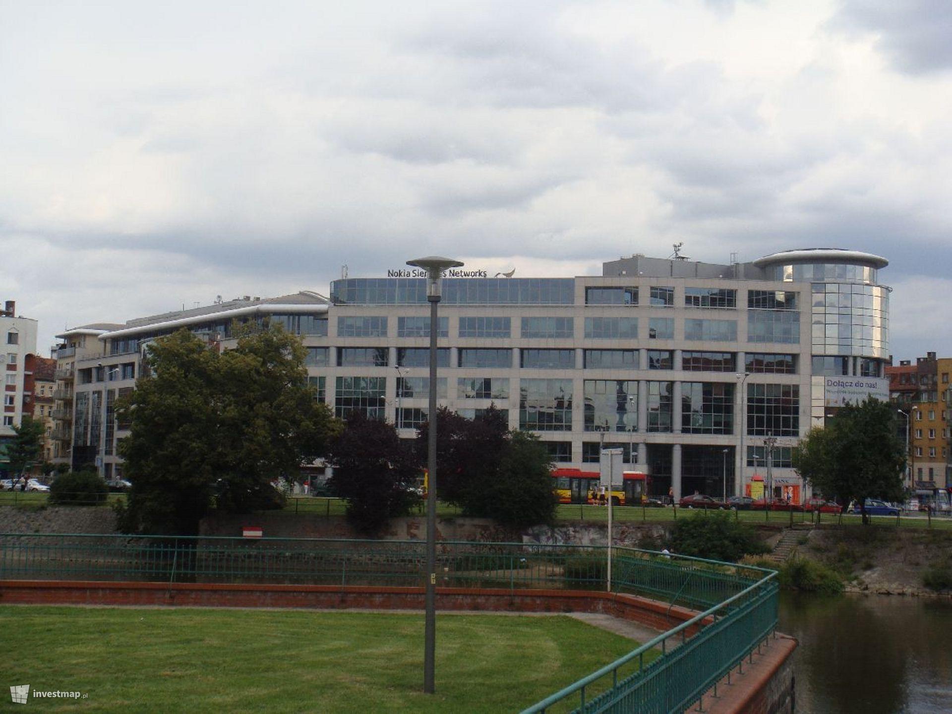 Biurowiec Bema Plaza