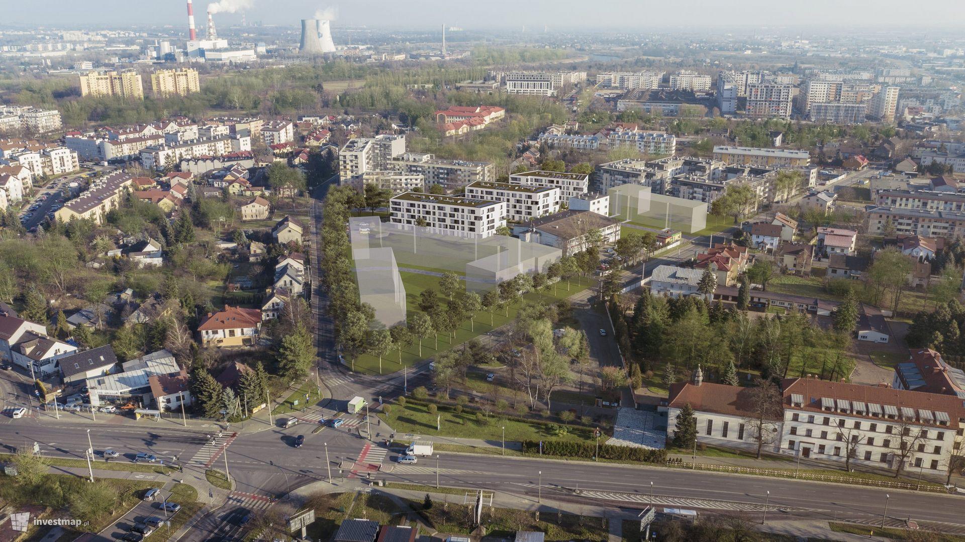 Myśliwska Solar Garden
