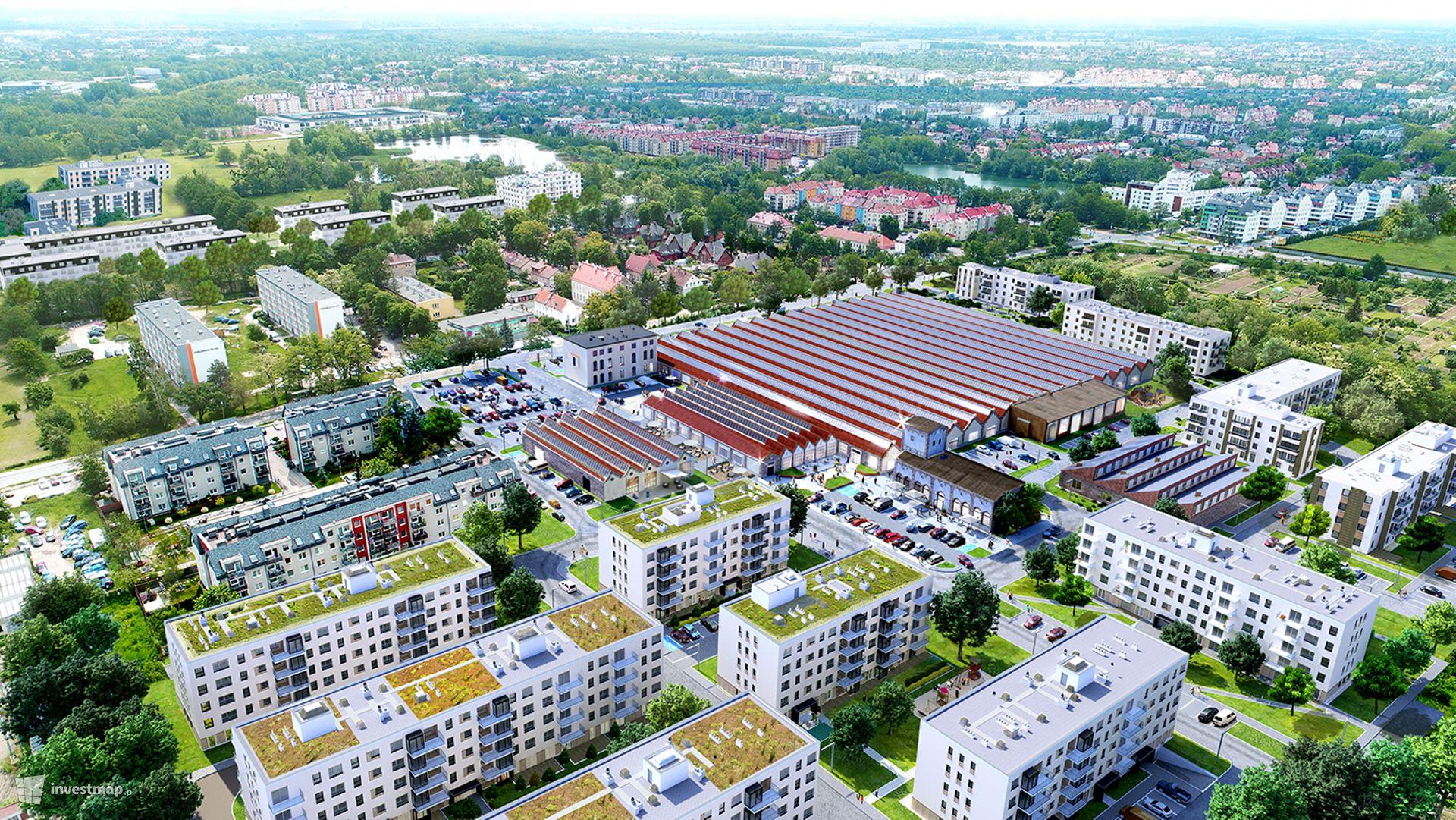 Centrum Stabłowicka