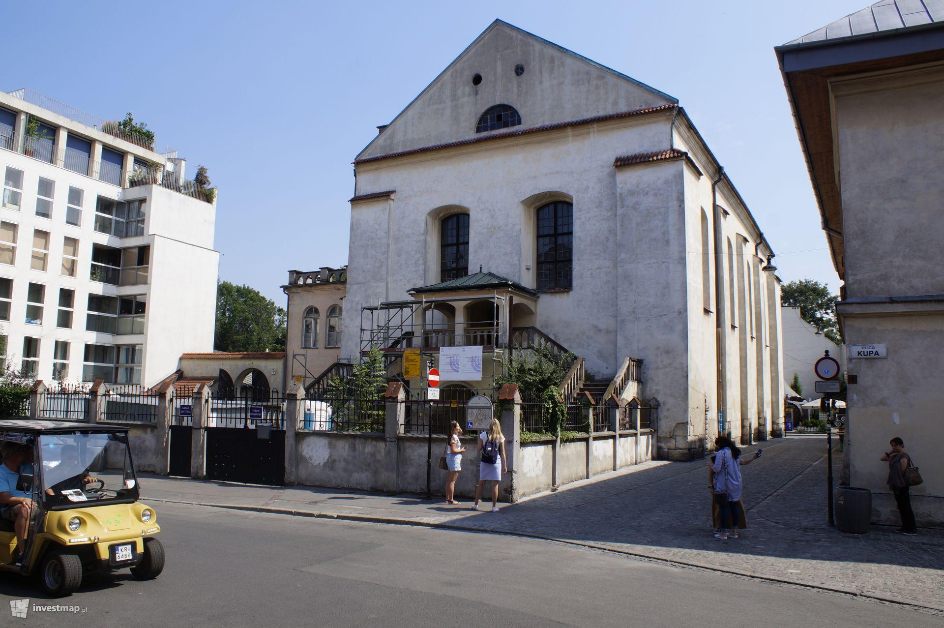 Synagoga Izaaka Jakubowicza
