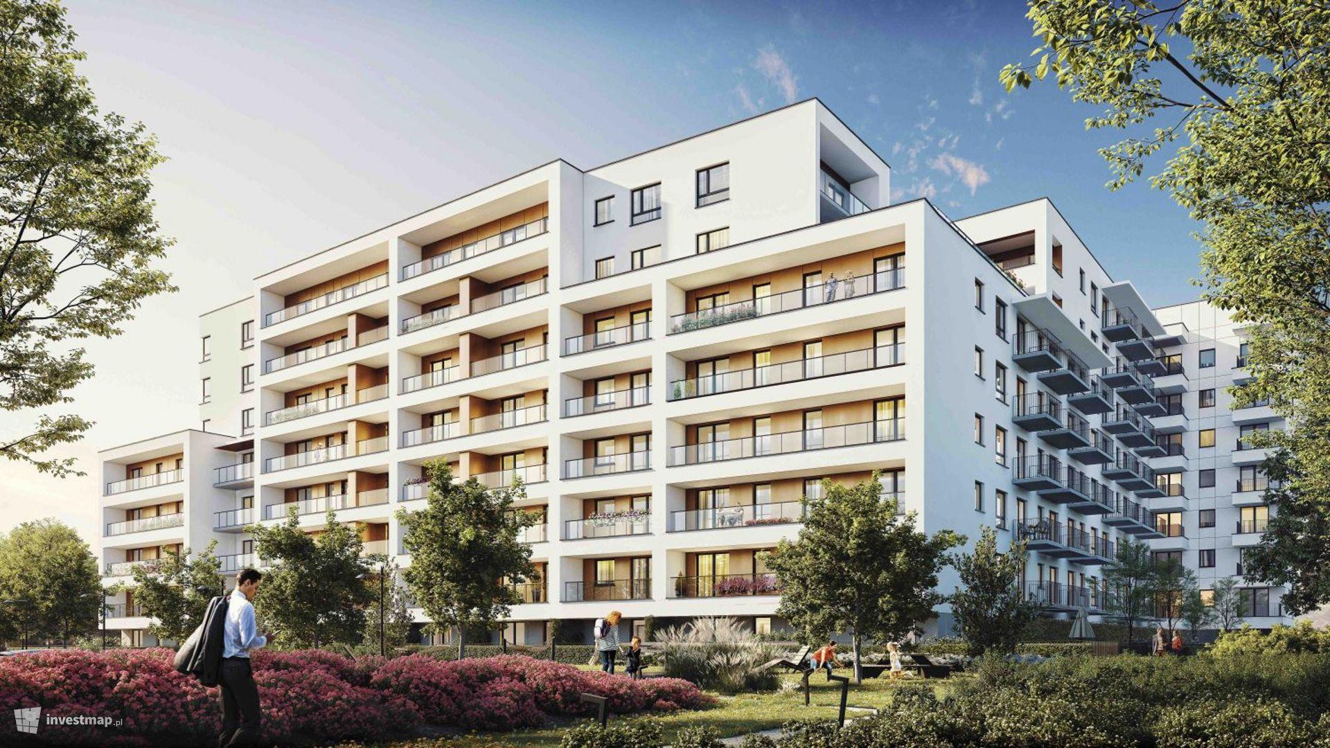 Apartamenty Nakielska
