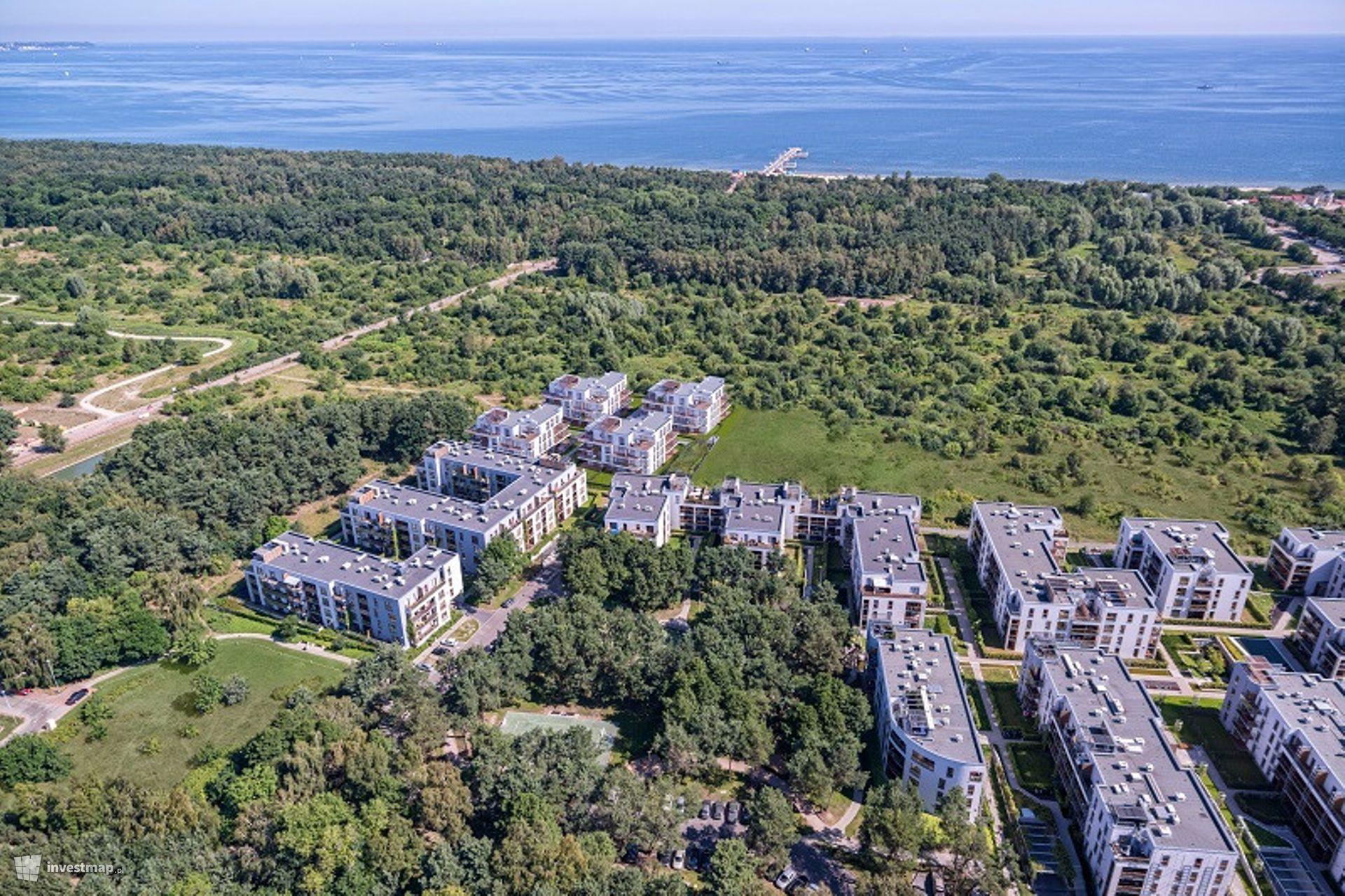 Nadmorski Park
