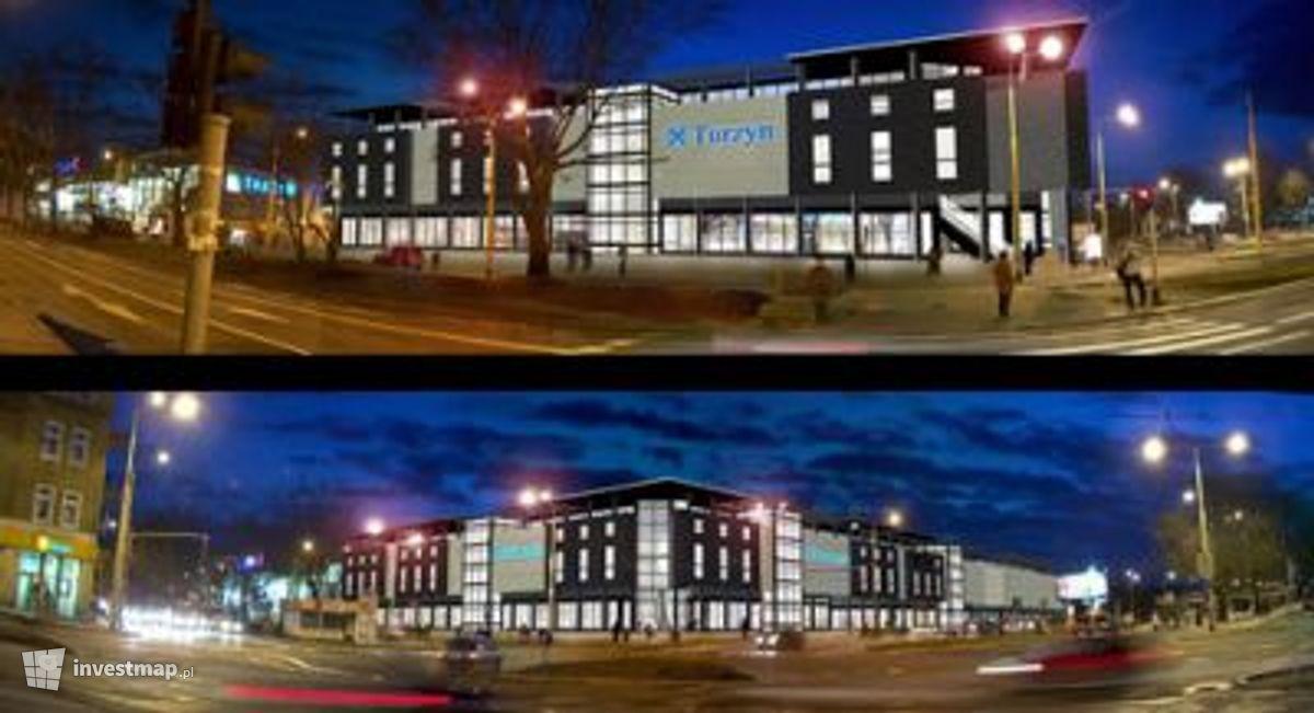 Wizualizacja Centrum Handlowe Turzyn dodał Anna Maria