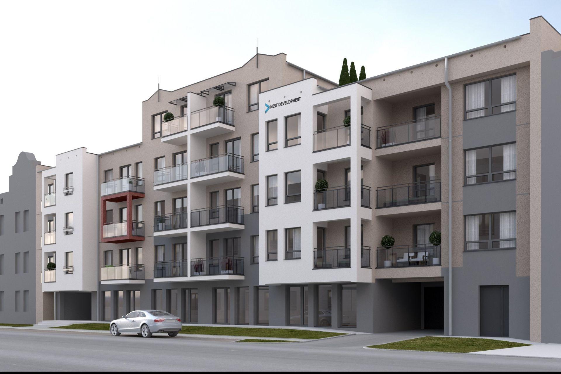 Poznań: Górczyńska – Nest Development stawia na Górczyn. Zbuduje kilkadziesiąt mieszkań