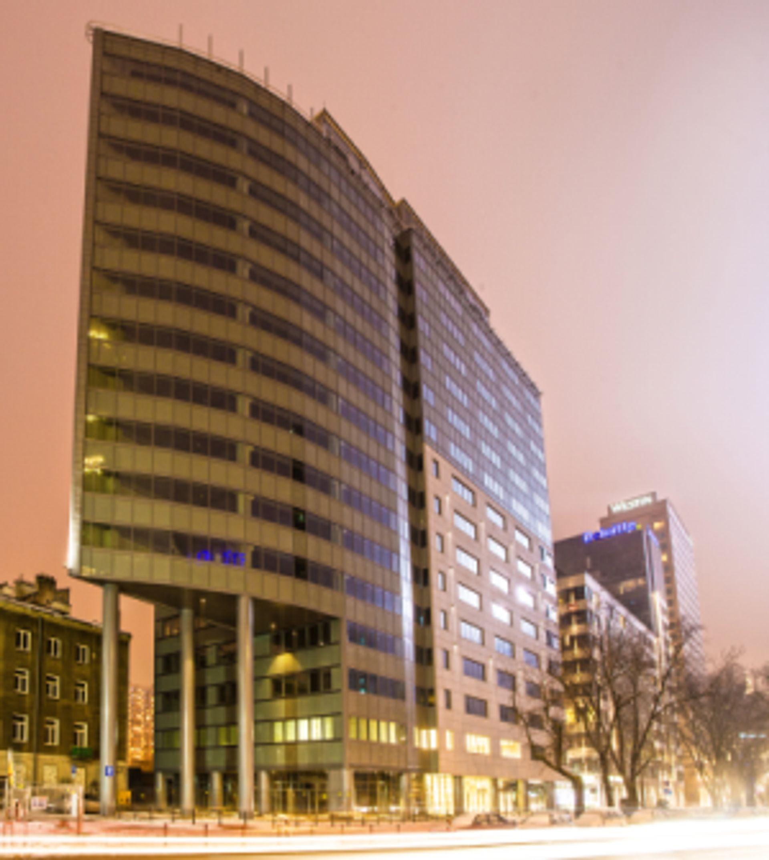 [Polska] Polska liderem w Europie Środkowo-Wschodniej w obszarze zrównoważonego budownictwa na rynku nieruchomości biurowych
