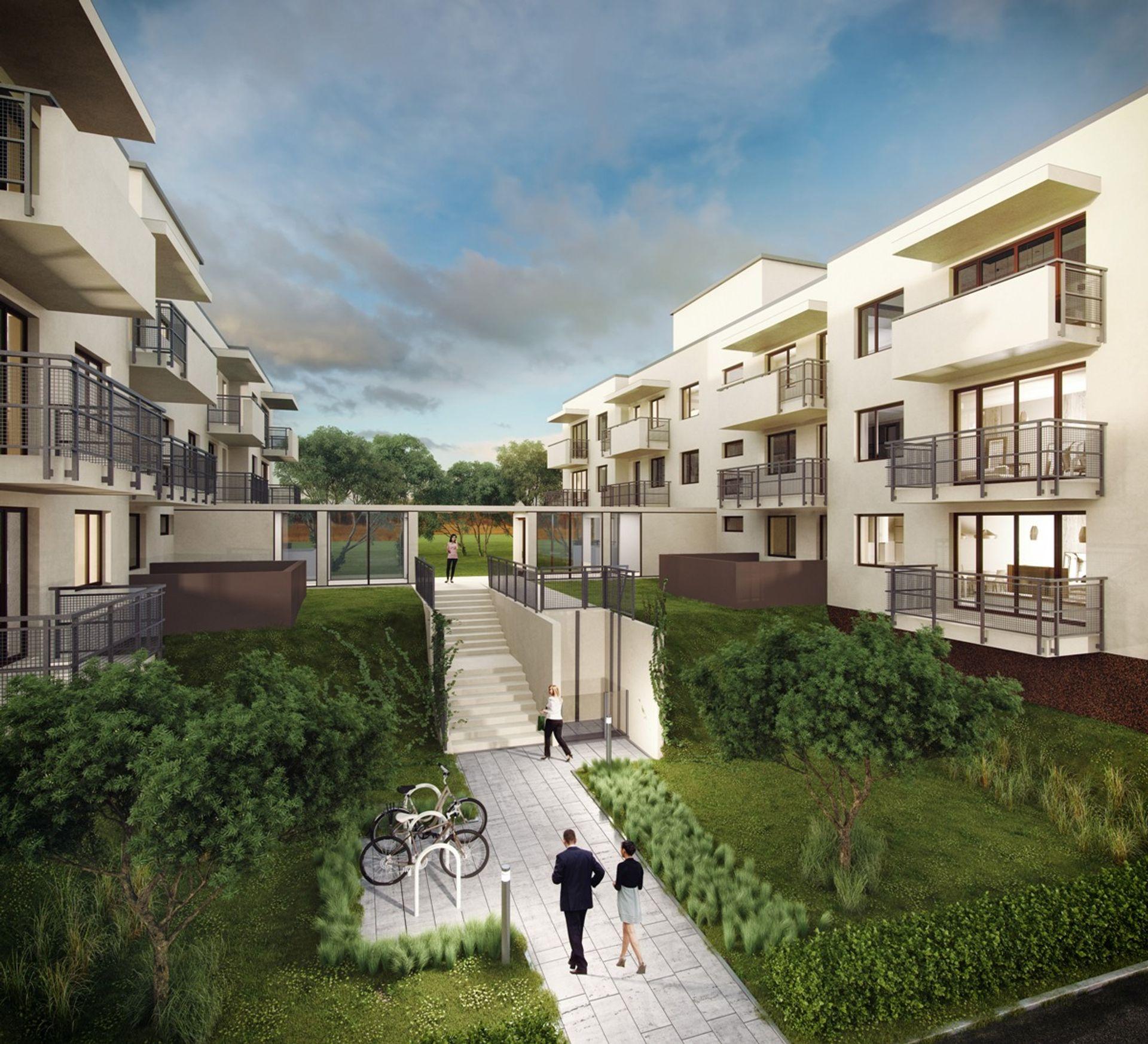 [Polska] Wciąż kupisz mieszkanie w MdM