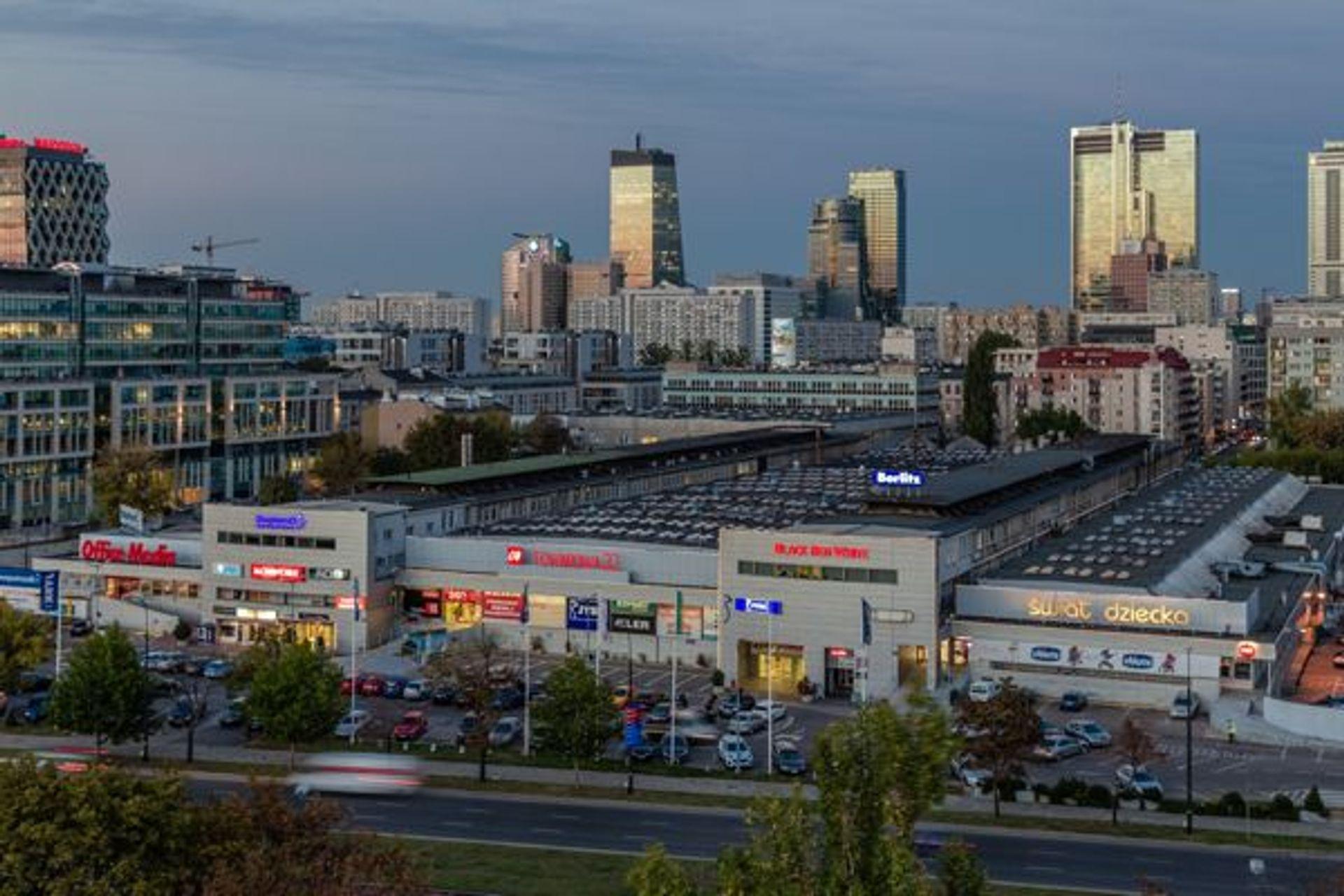 [Warszawa] Echo Investment i Echo Polska Properties finalizują inwestycję wartą 120 milionów euro