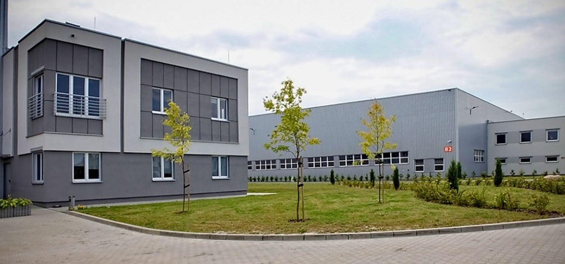 [Polska] MLP Group wybuduje gigantyczne magazyny
