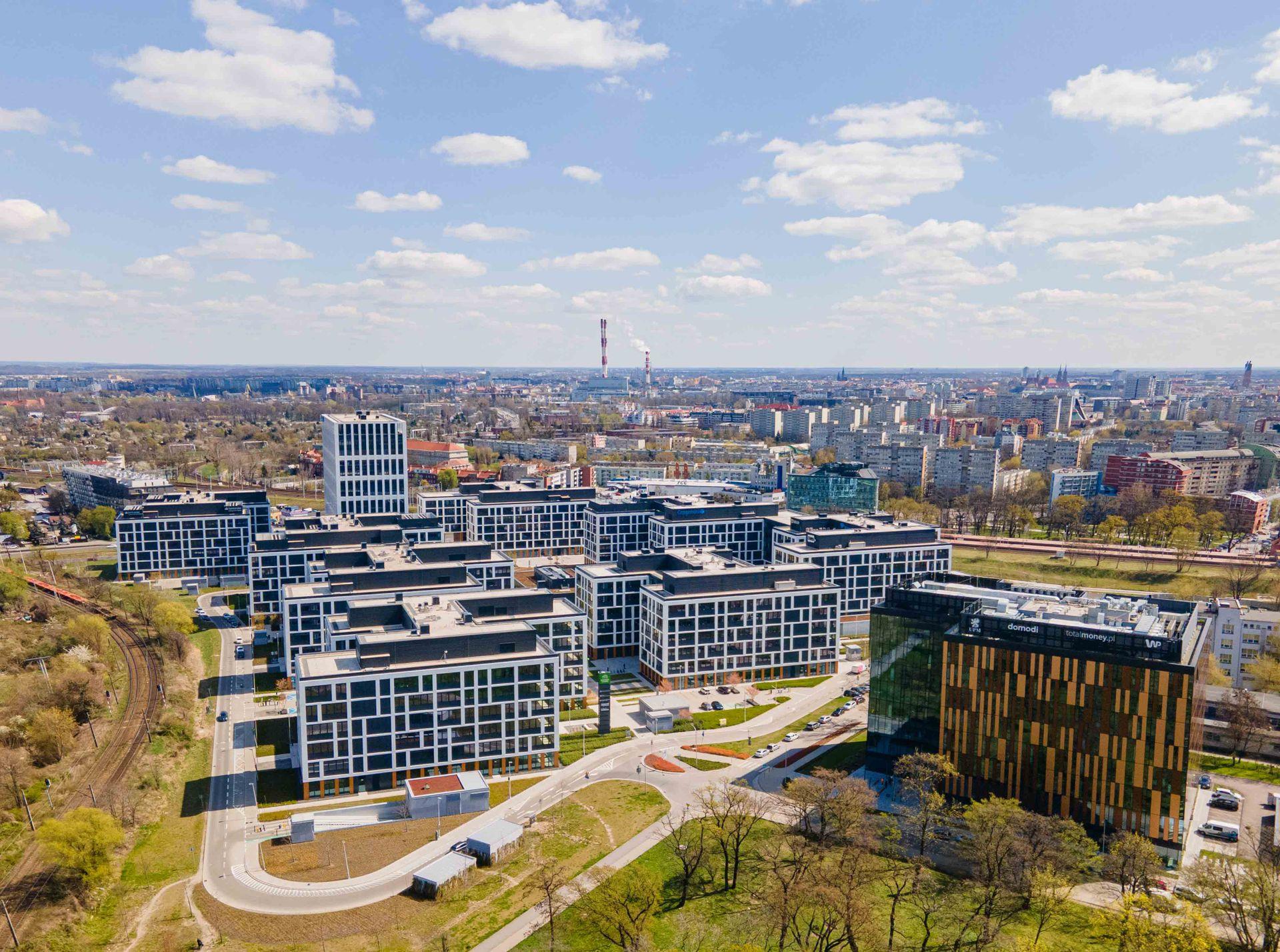 Kolejna zagraniczna firma IT zainwestowała we Wrocławiu