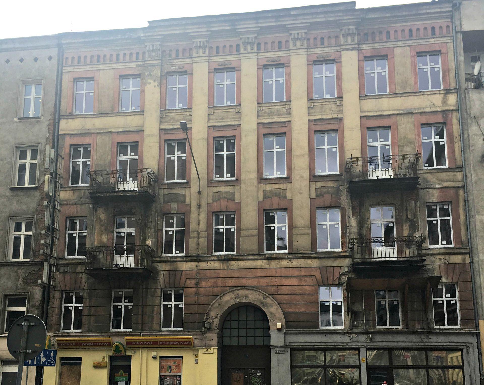 [Wrocław] Kolejny zabytkowy hotel odzyska blask. Wyremontują kamienicę przy Stawowej