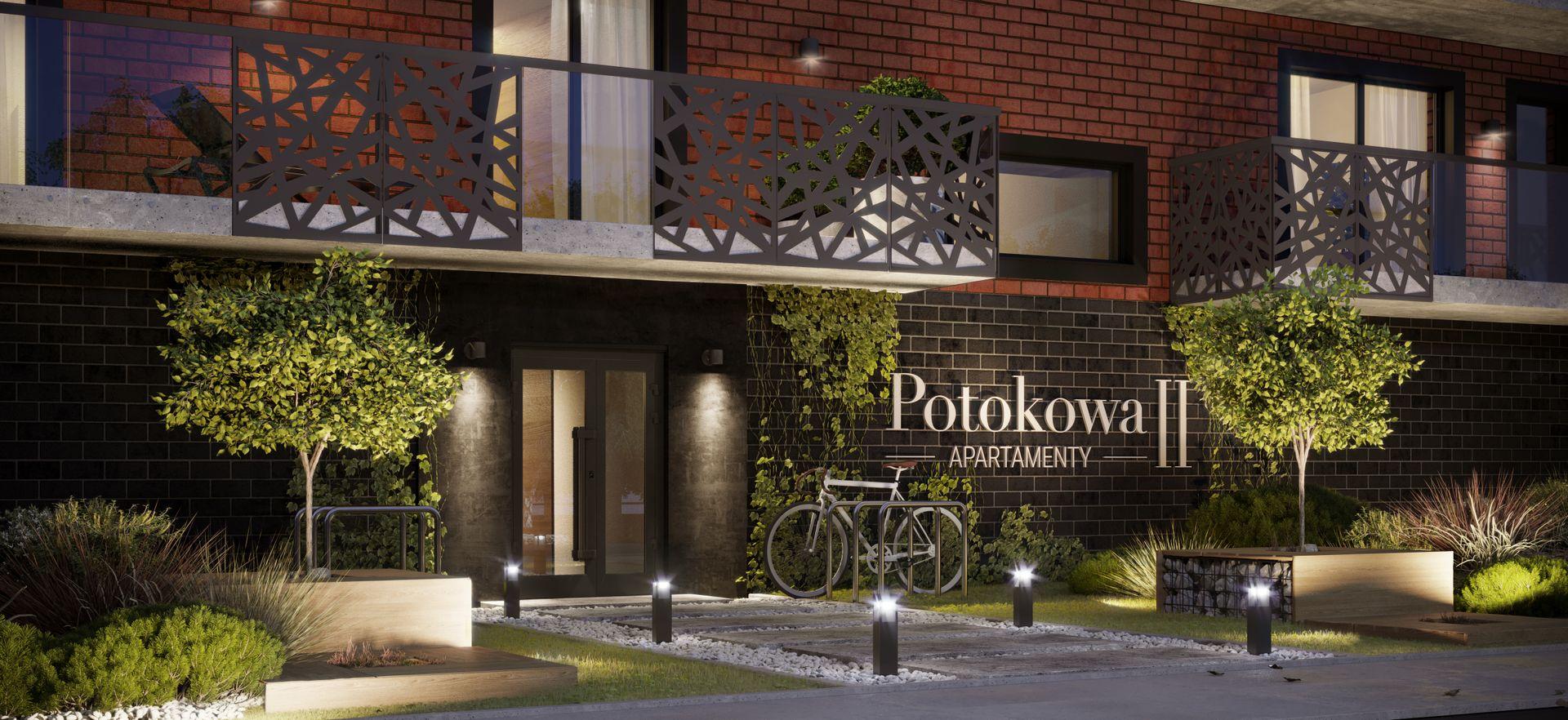 Potokowa Apartamenty II – premiera nowej inwestycji na Maślicach