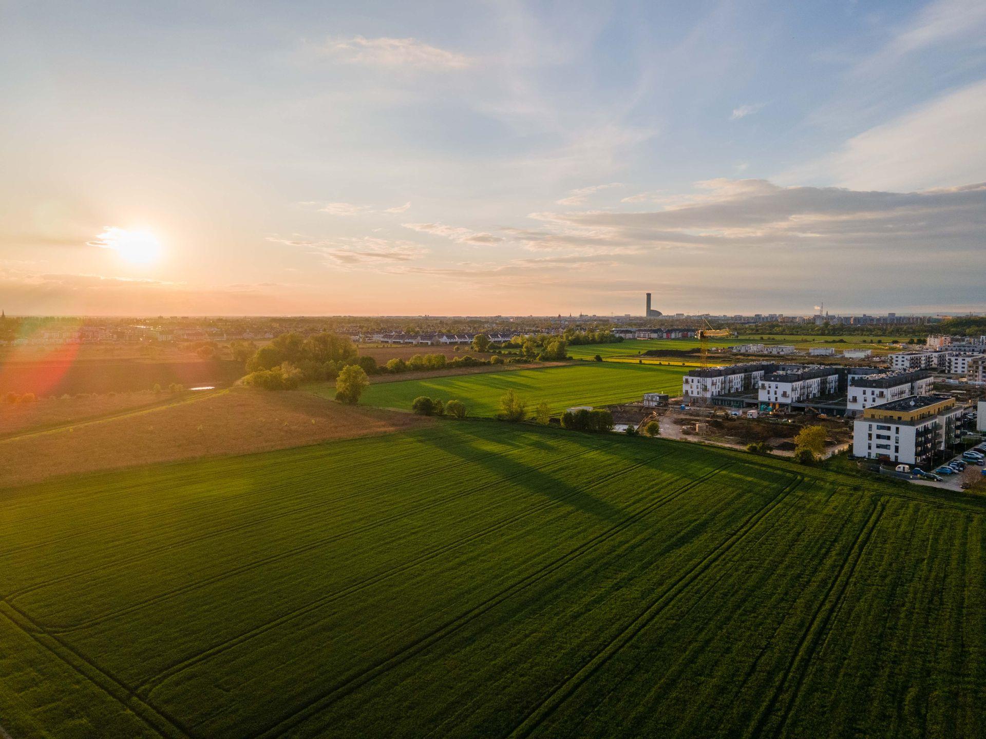 Wrocław: Nowe mieszkania na Jagodnie od PROFIT Development [FILM]