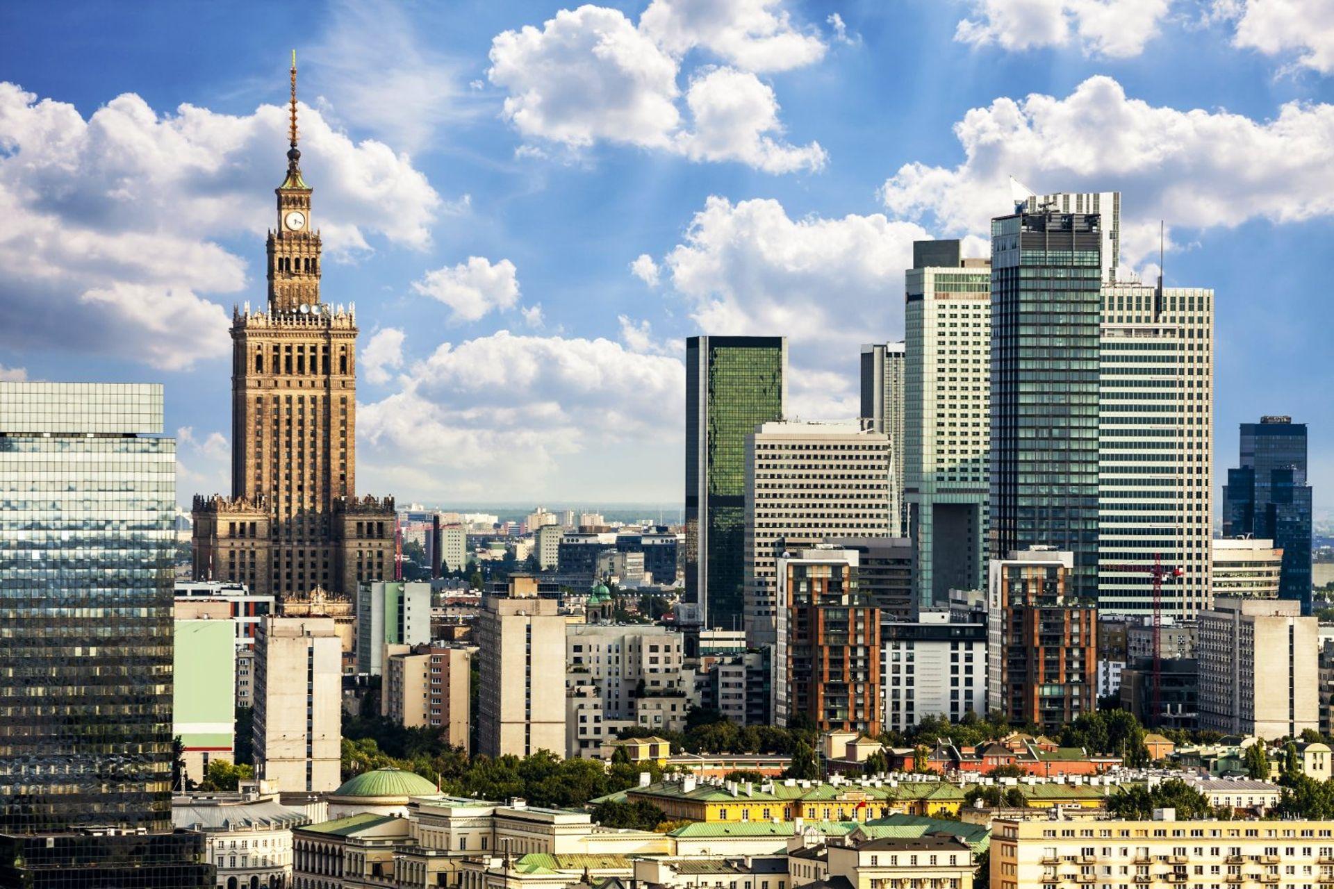 [Polska] Niezwykły potencjał polskiego rynku biurowego