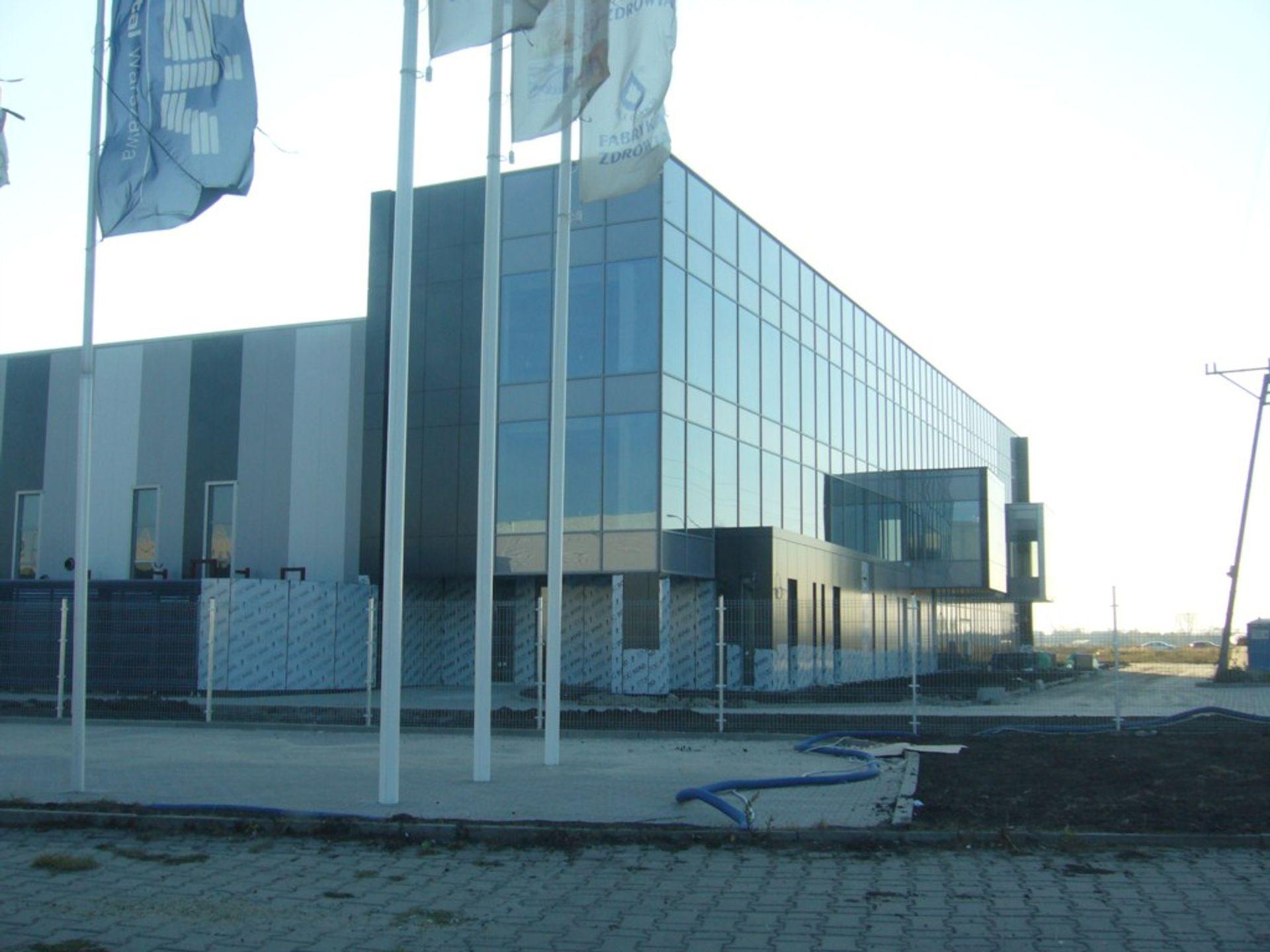 [Wrocław] Oleofarm rozbuduje swoją fabrykę przy Mokronoskiej